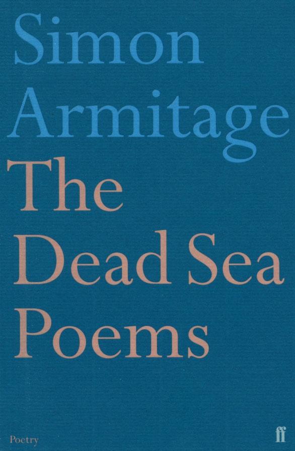 a vision poem simon armitage