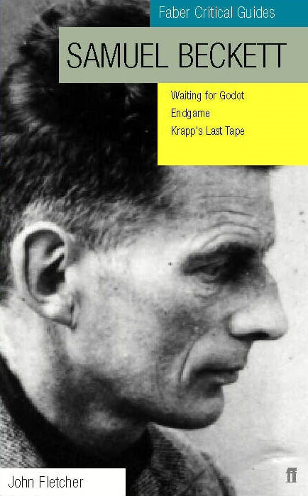 a literary analysis of a short story krapps last tape by samuel beckett One of samuel beckett's main concerns is the polarity of existence in waiting for godot, endgame, and krapp's last tape  the zoo story are carried further.