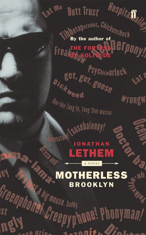 a literary analysis of the novel motherless brooklyn Cobble hill: motherless brooklyn, jonathan lethem there is nothing tourettic about the new york city subways bay ridge: requiem for a one of the best novels of the last several years that takes place largely in brooklyn is netherland by joseph o'neill a central character lives in ditmas park.