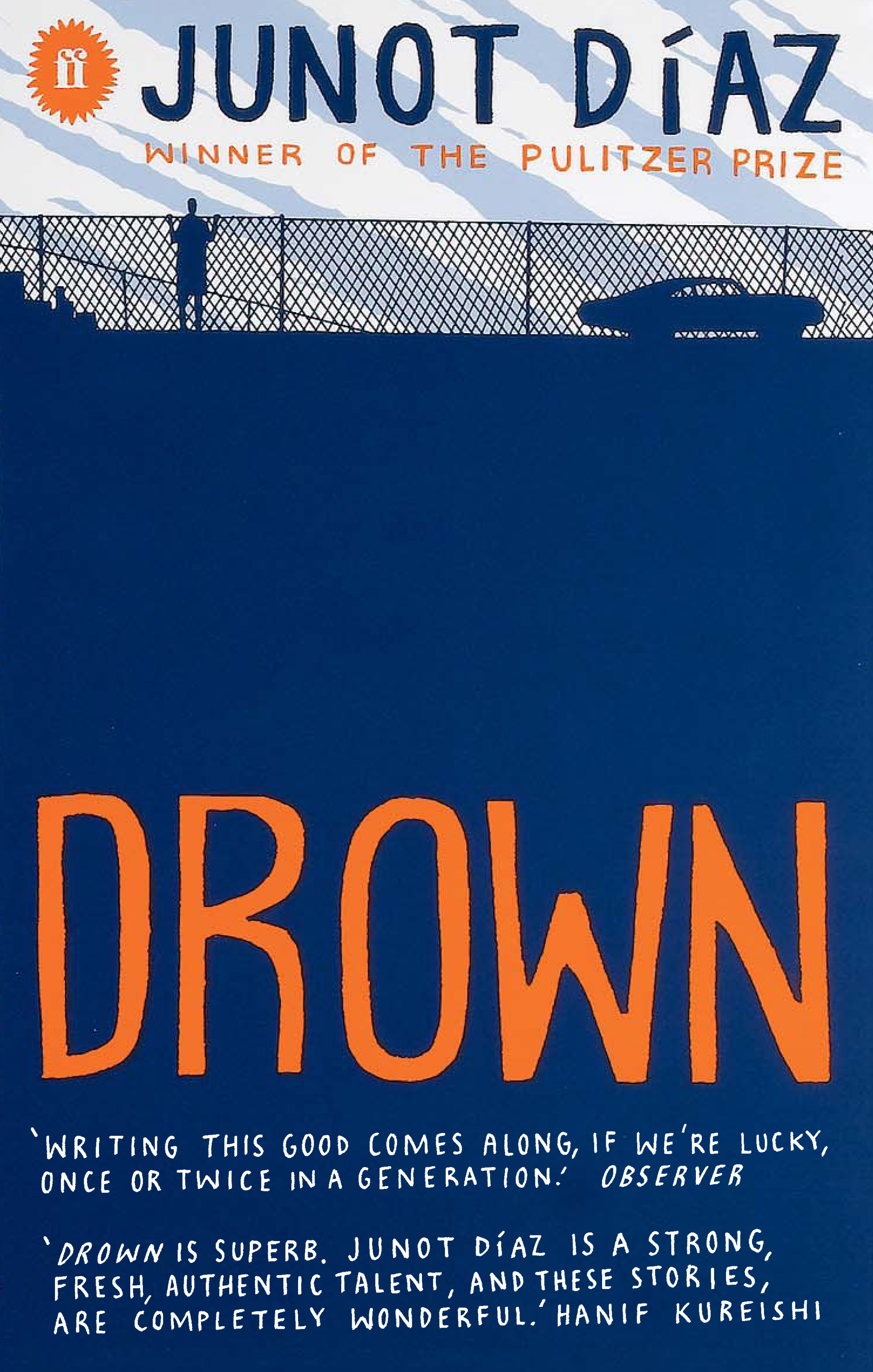 drown junot diaz Drown is the semi-autobiographical, debut short story collection from dominican-american author junot díaz that address the trials and tribulations of dominican immigrants as they attempt to find some semblance of the american dream after immigrating to america.