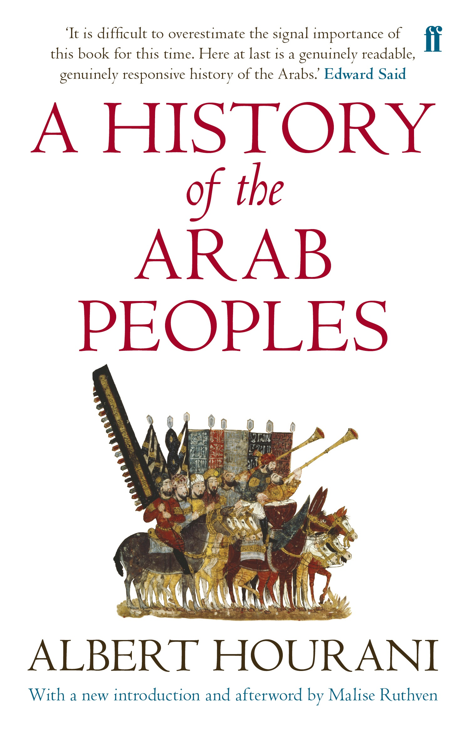 a history of the arab peoples pdf download