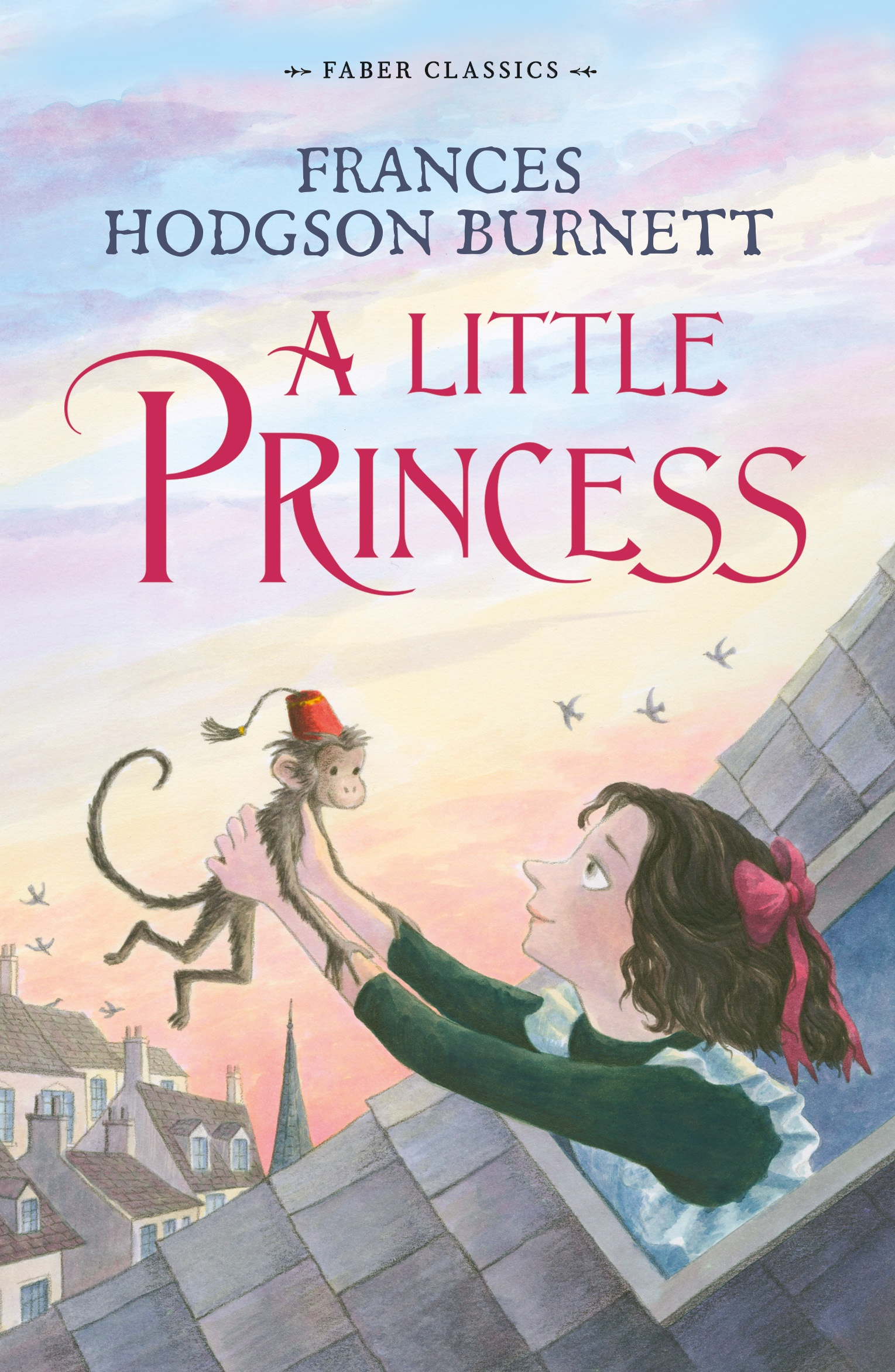 a little princess by frances hodgson A little princess by frances hodgson burnett searchable etext discuss with  other readers.