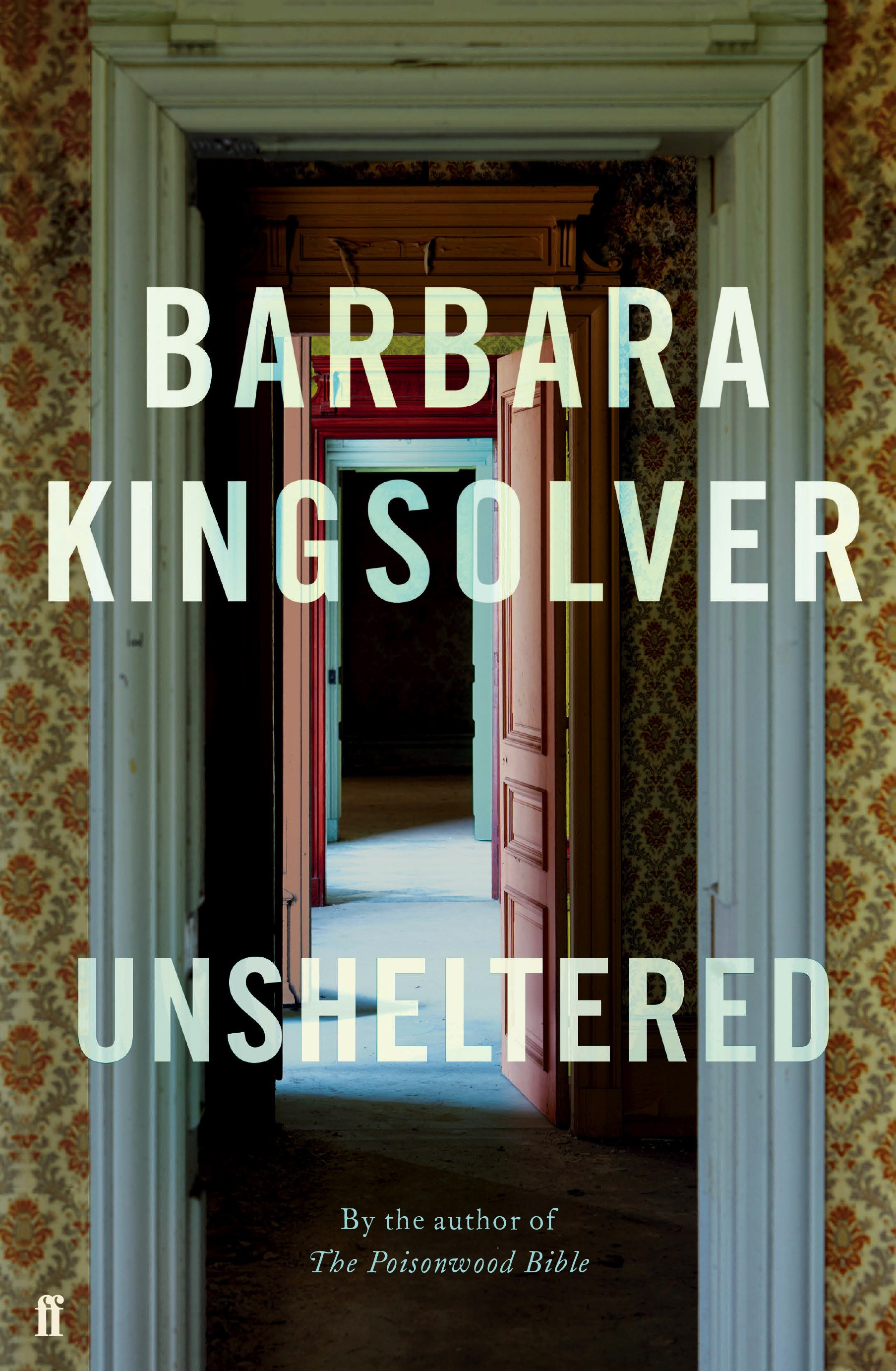 Image result for unsheltered by barbara kingsolver