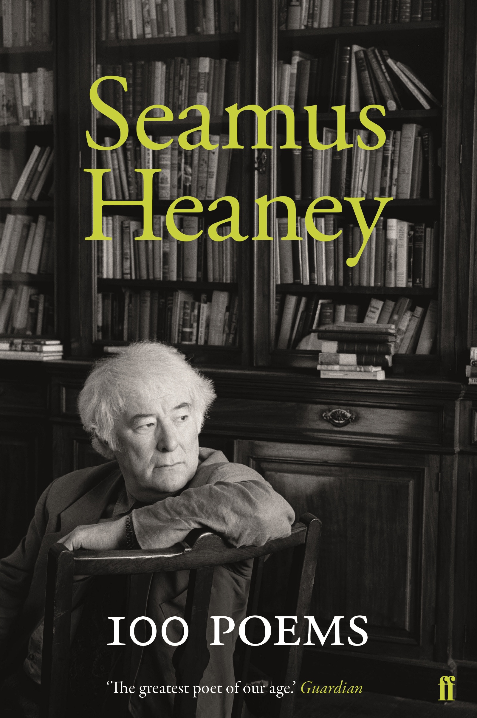 Image result for 100 Poems by Seamus Heaney