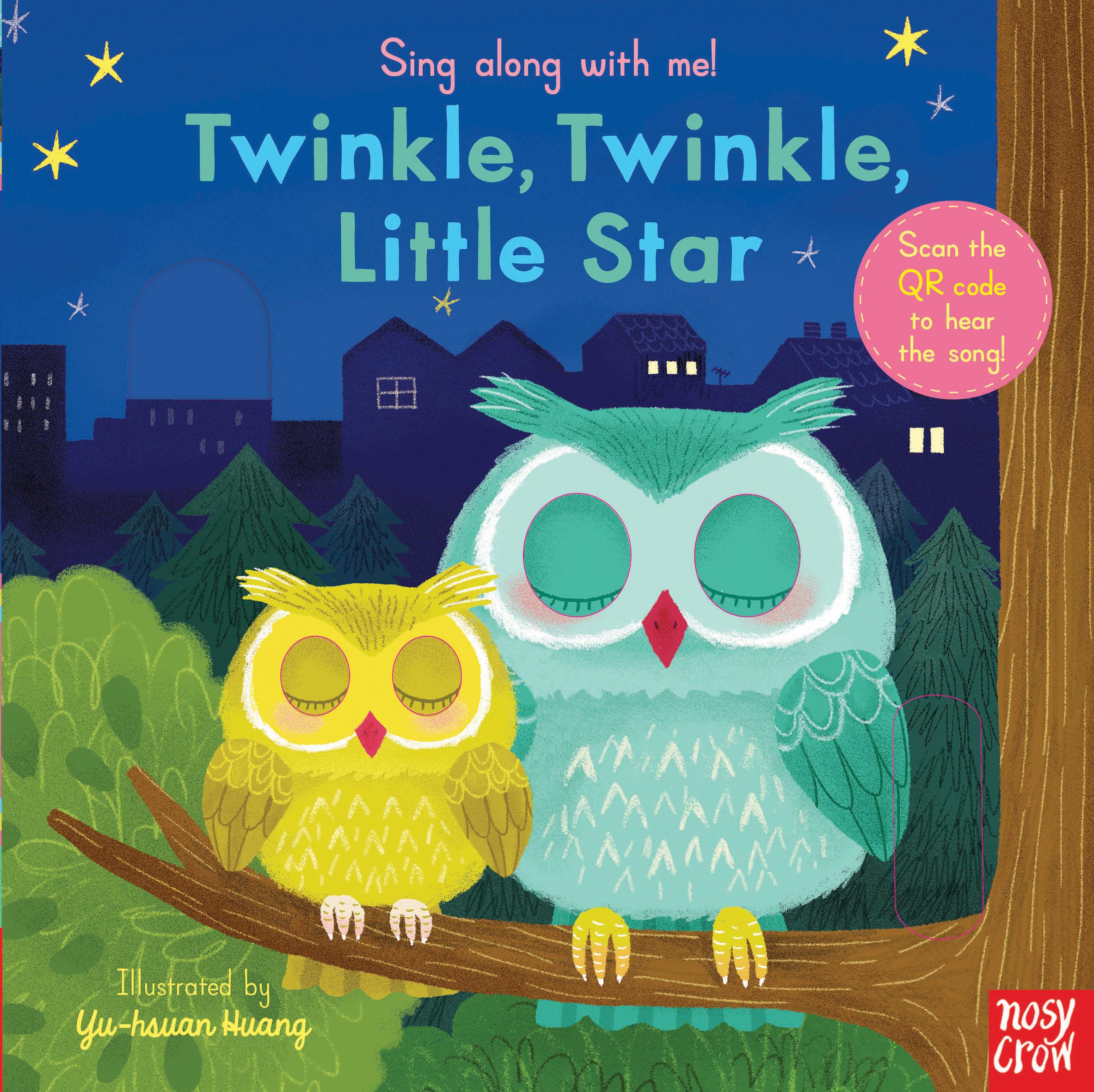 Twinkle books