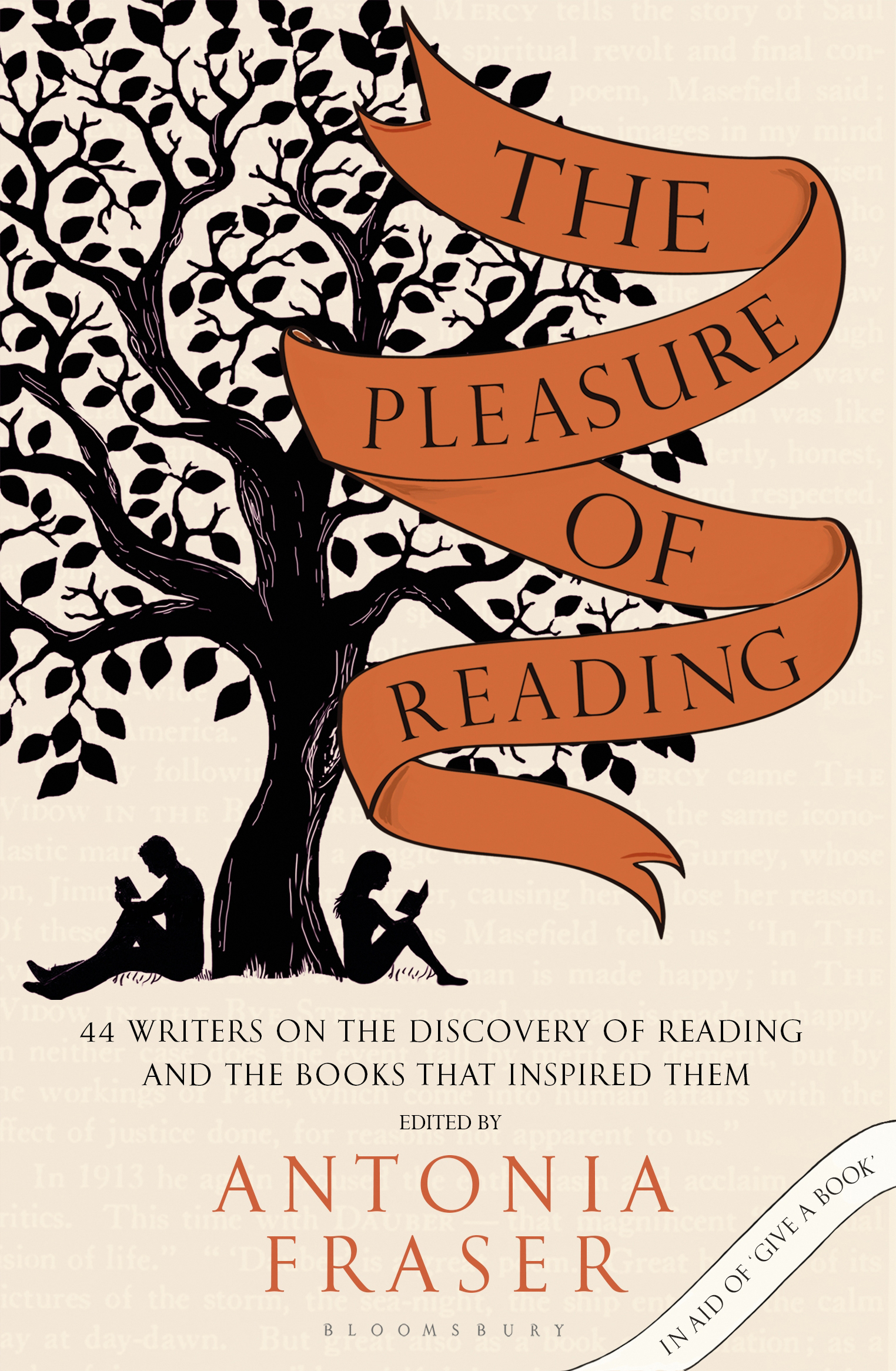 an essay on pleasure of reading Why don't students read most teachers have the goal of promoting students'  lifelong love of reading but why and what can teachers and.