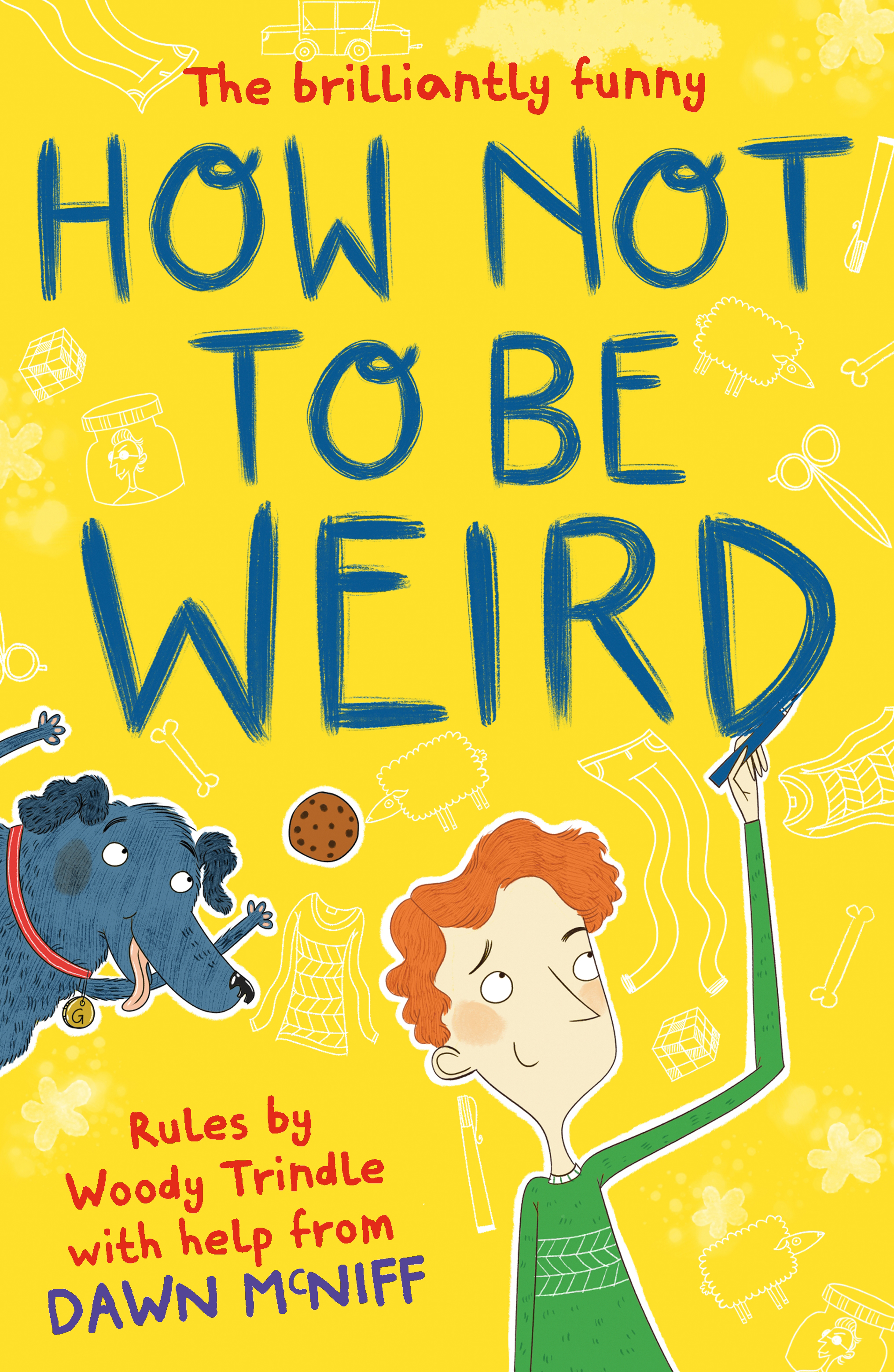 How to Be Weird picture