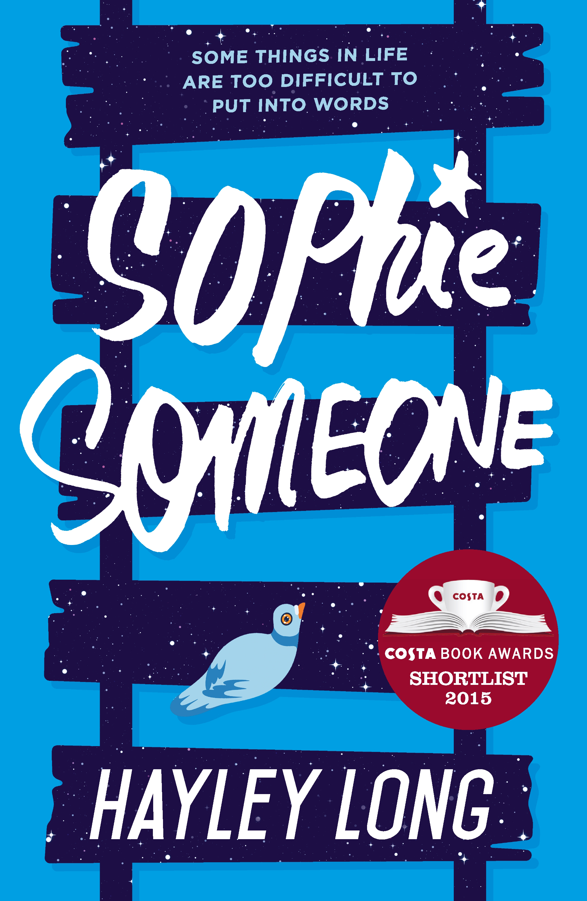 Image result for sophie someone book