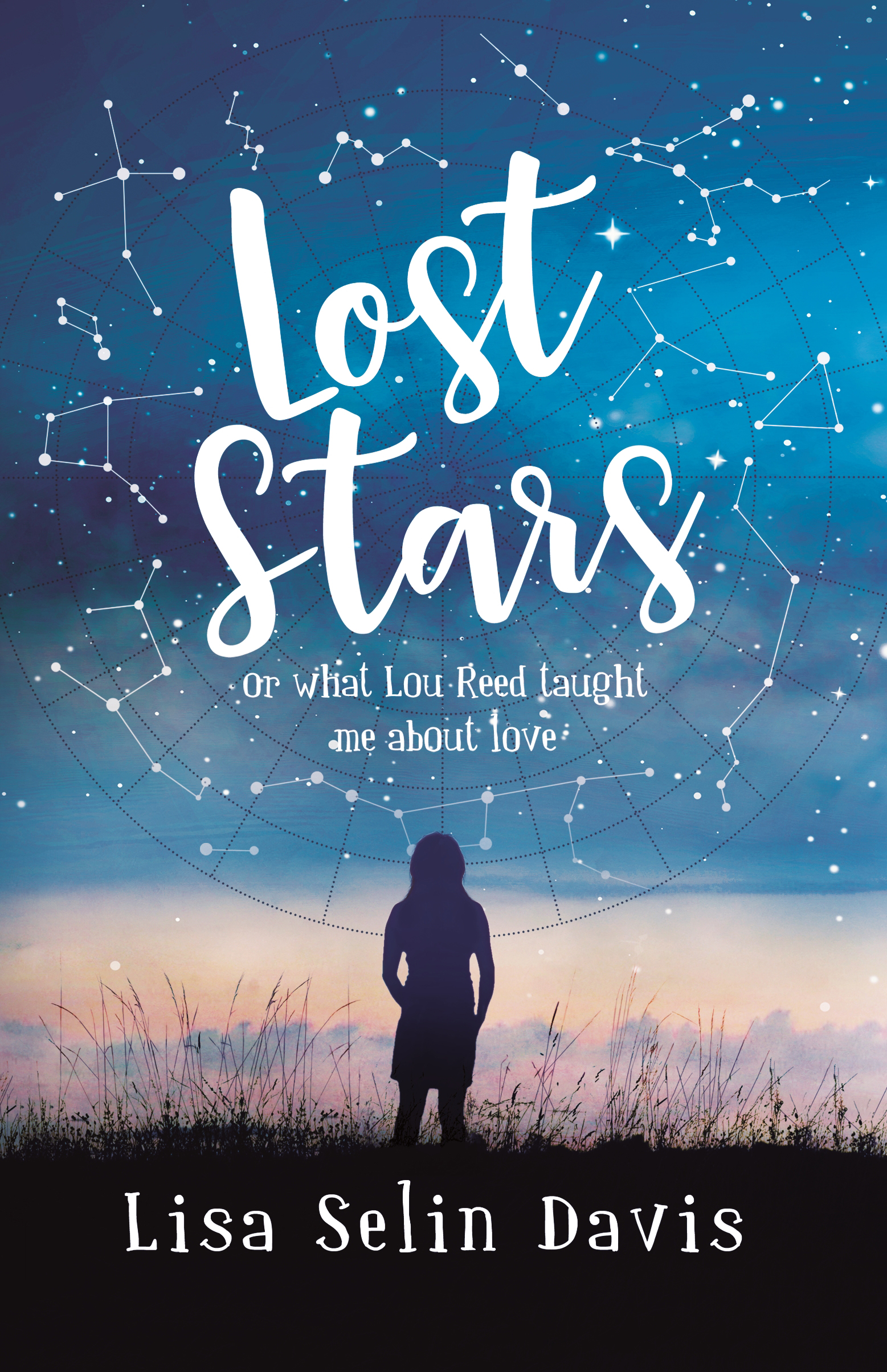 Image result for lost stars or what lou reed taught me about love