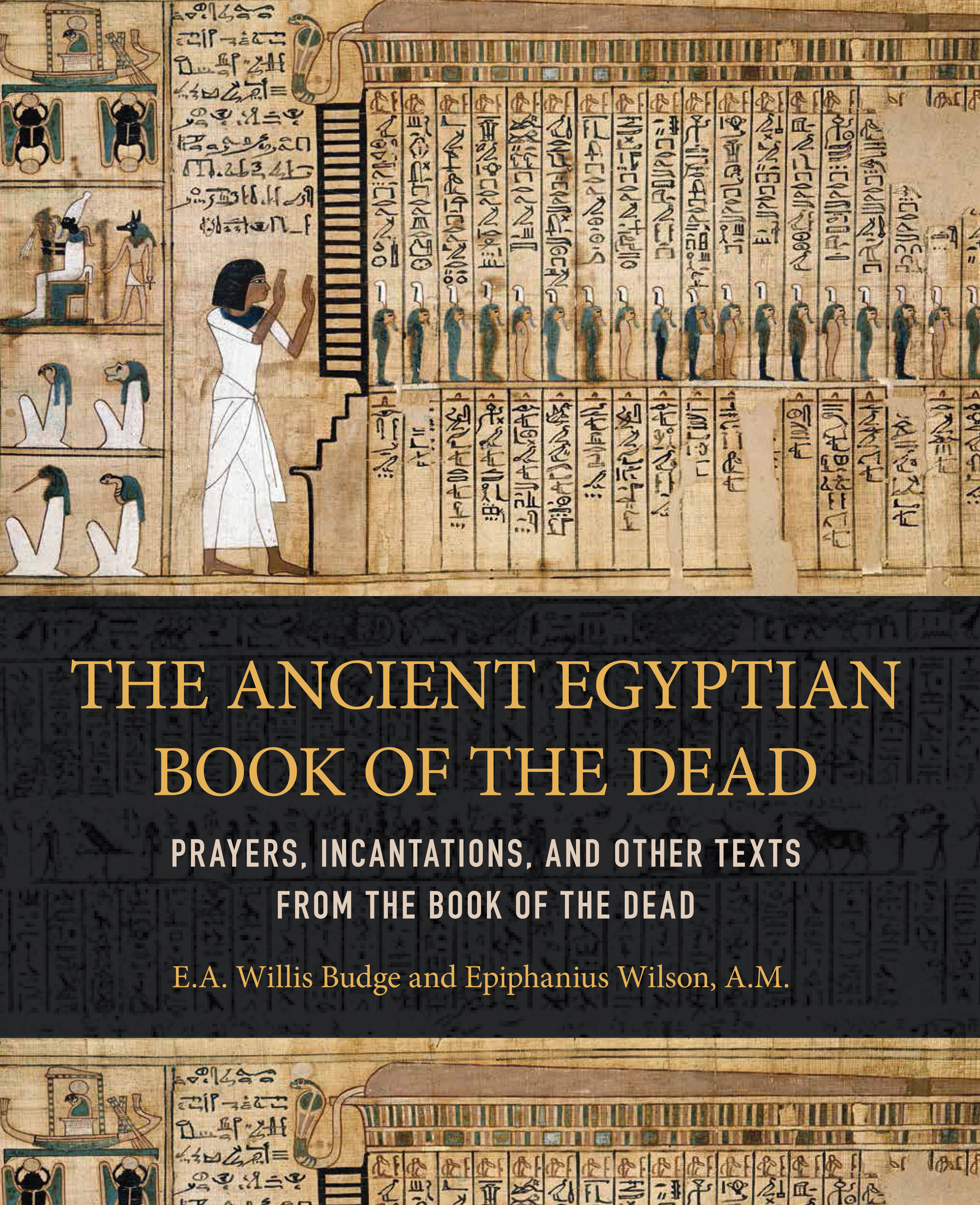 book of dead egyptian
