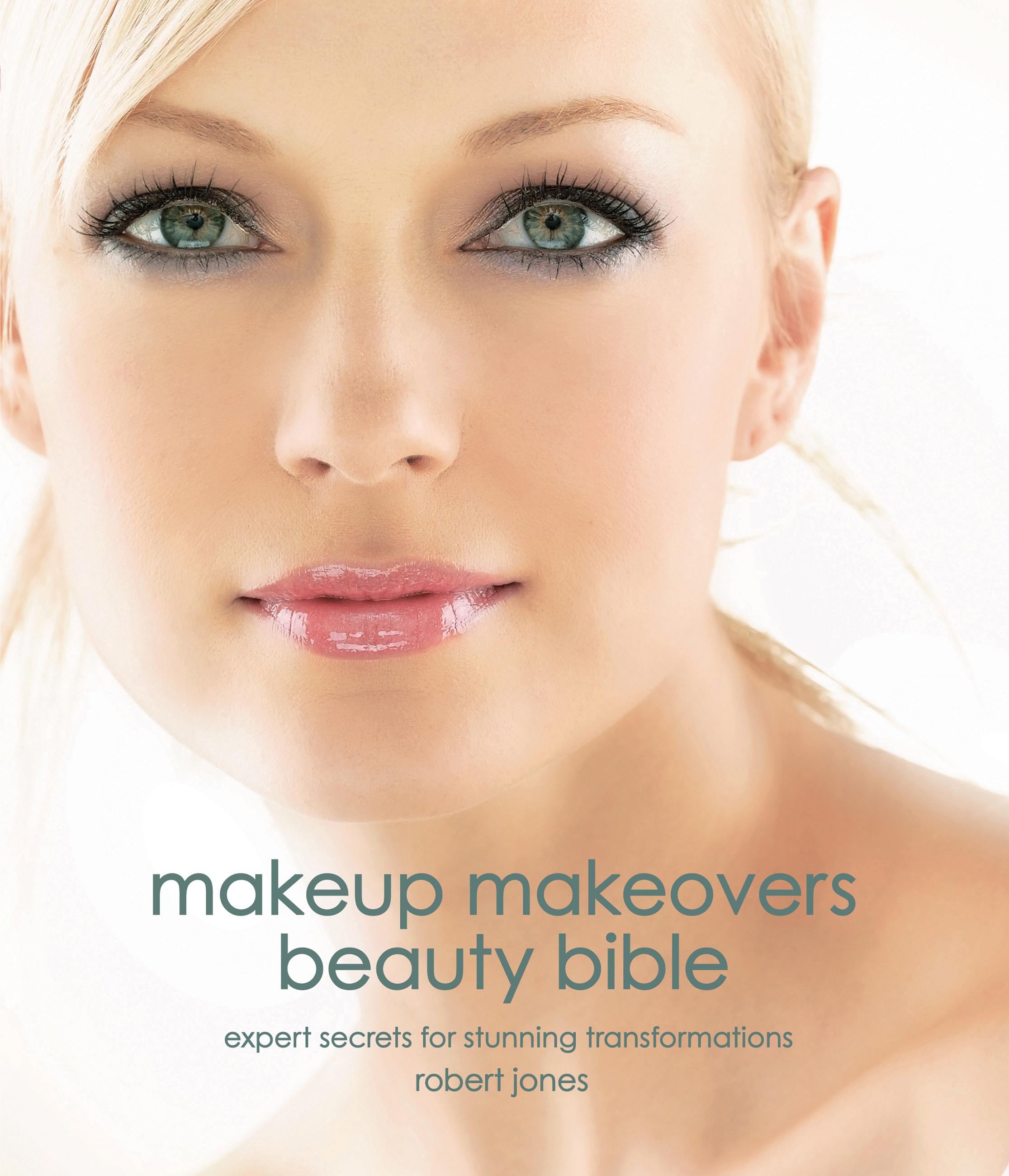 Книги по макияжу роберта джонса