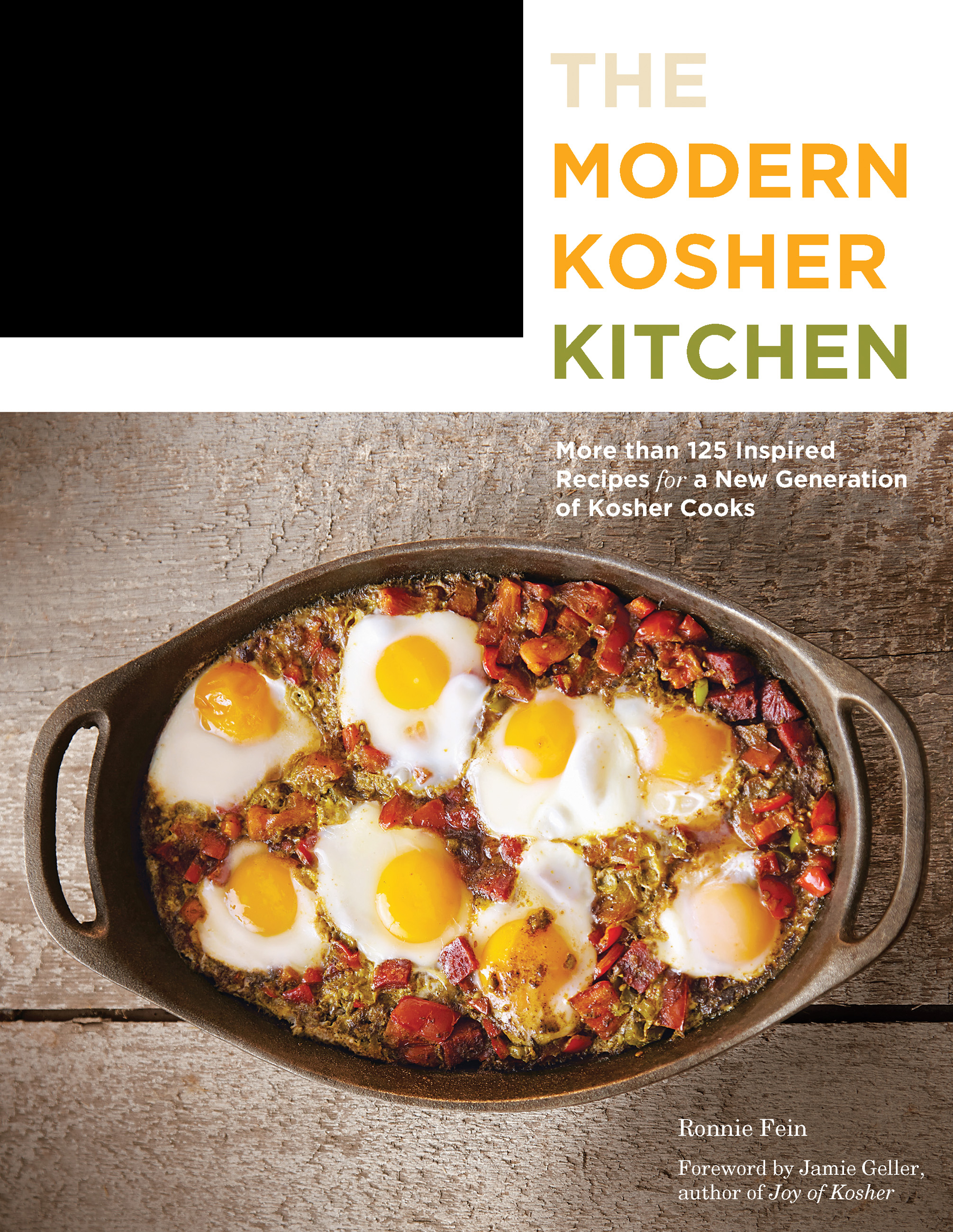 The Modern Kosher Kitchen 'More than 125 Inspired Recipes for a New Generation o