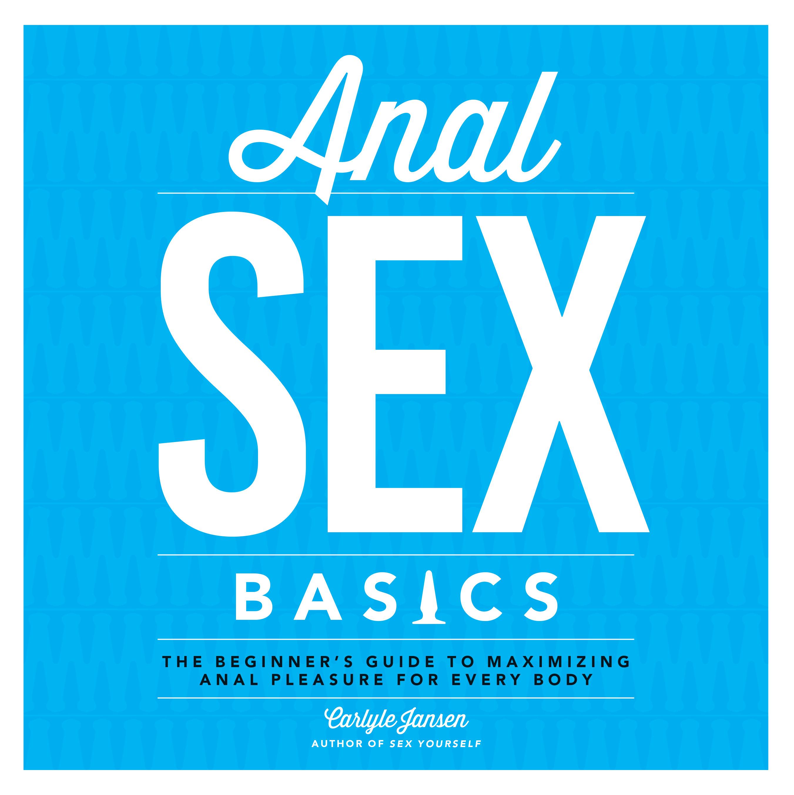 Тристан таормино expert guide to anal for men 23 фотография