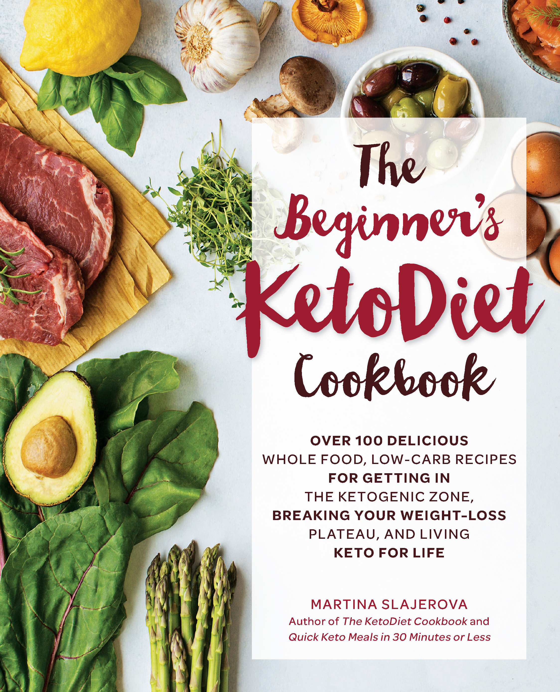 Download cover. The low carb, high fat keto diet ...