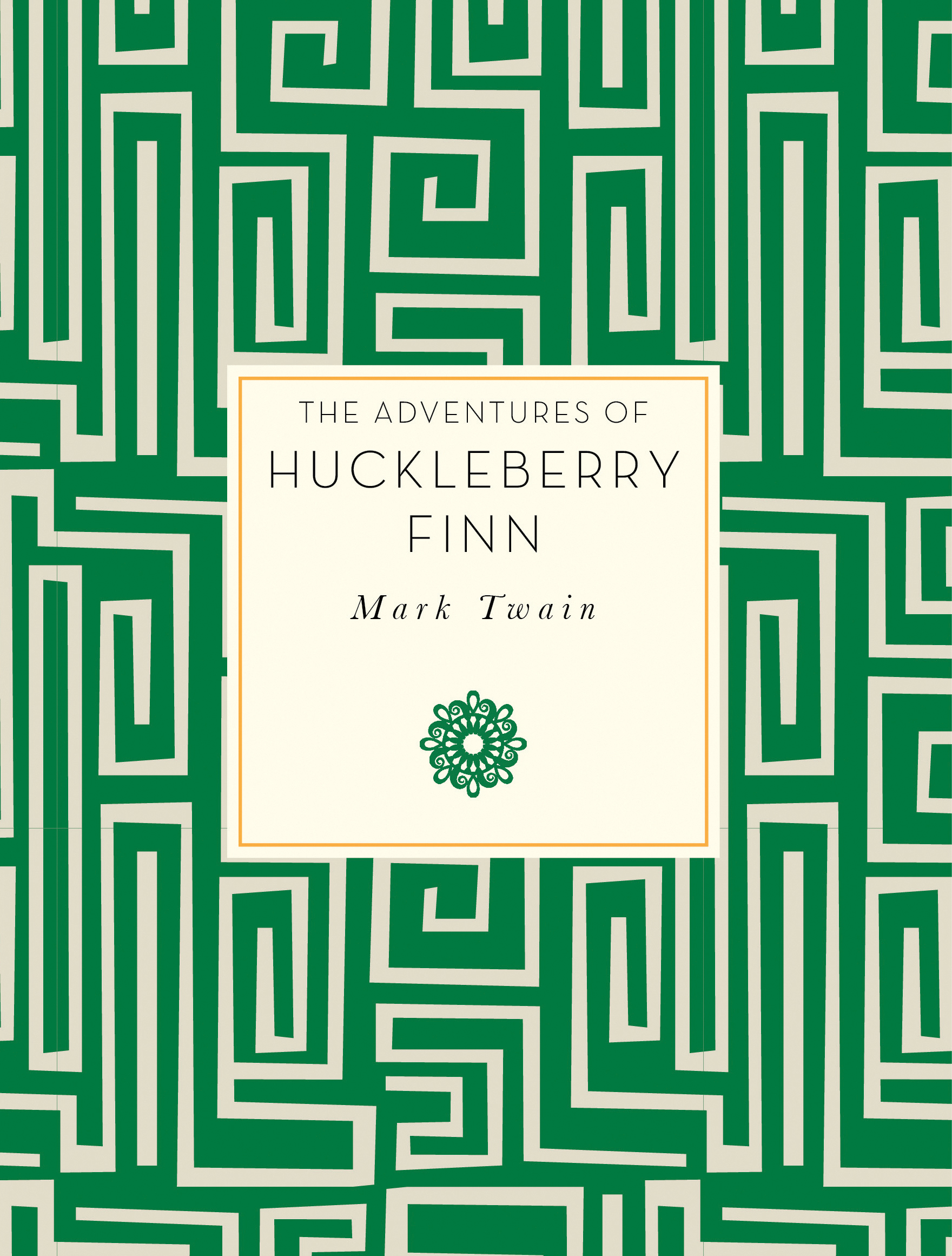 an overview of the point of view in the novel the adventures of huckleberry finn by mark twain