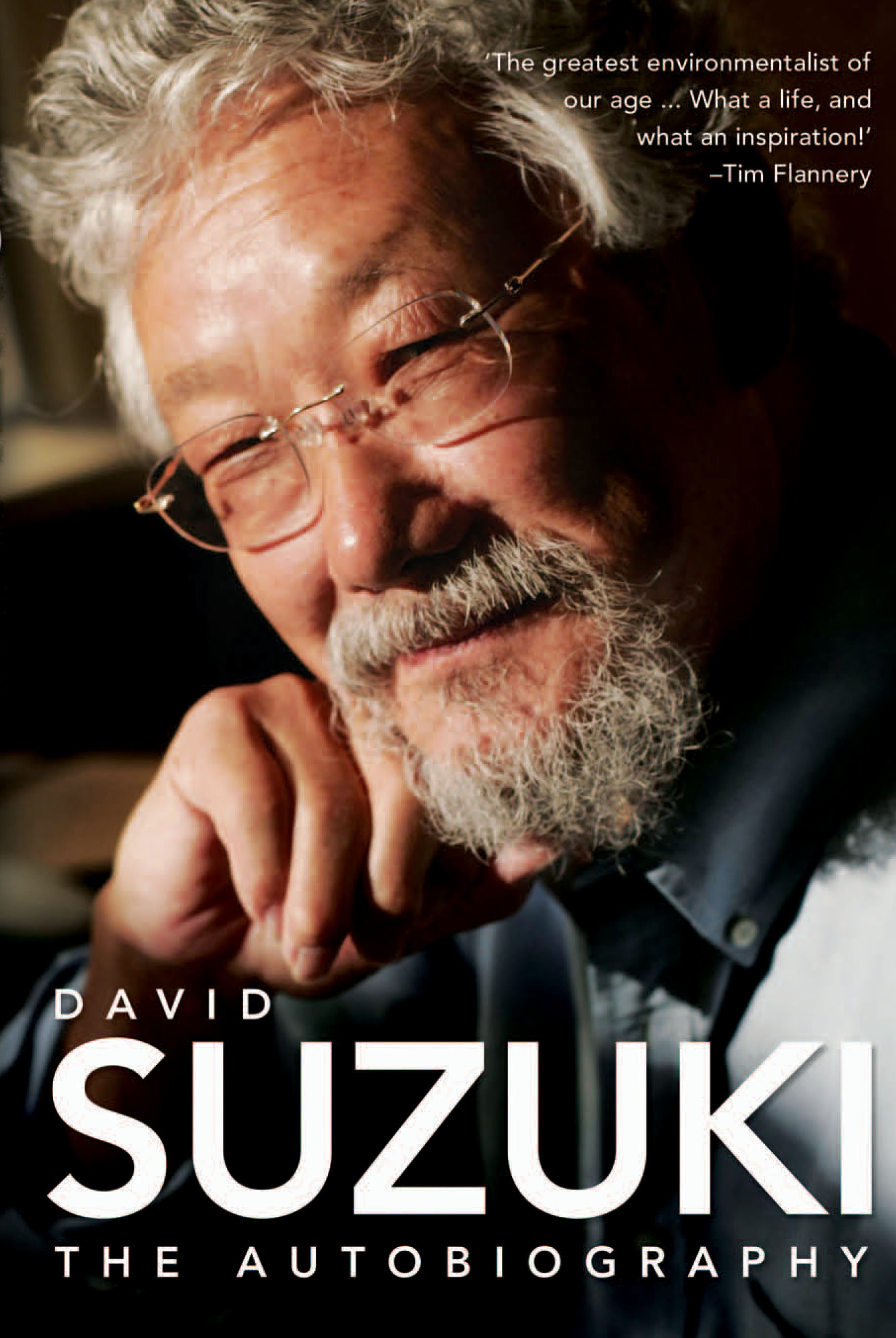david suzuki essay In the legacy, suzuki pounds the podium less than in his 2009 essay collection,  david suzuki is one of the loudest voices in the global green community,.