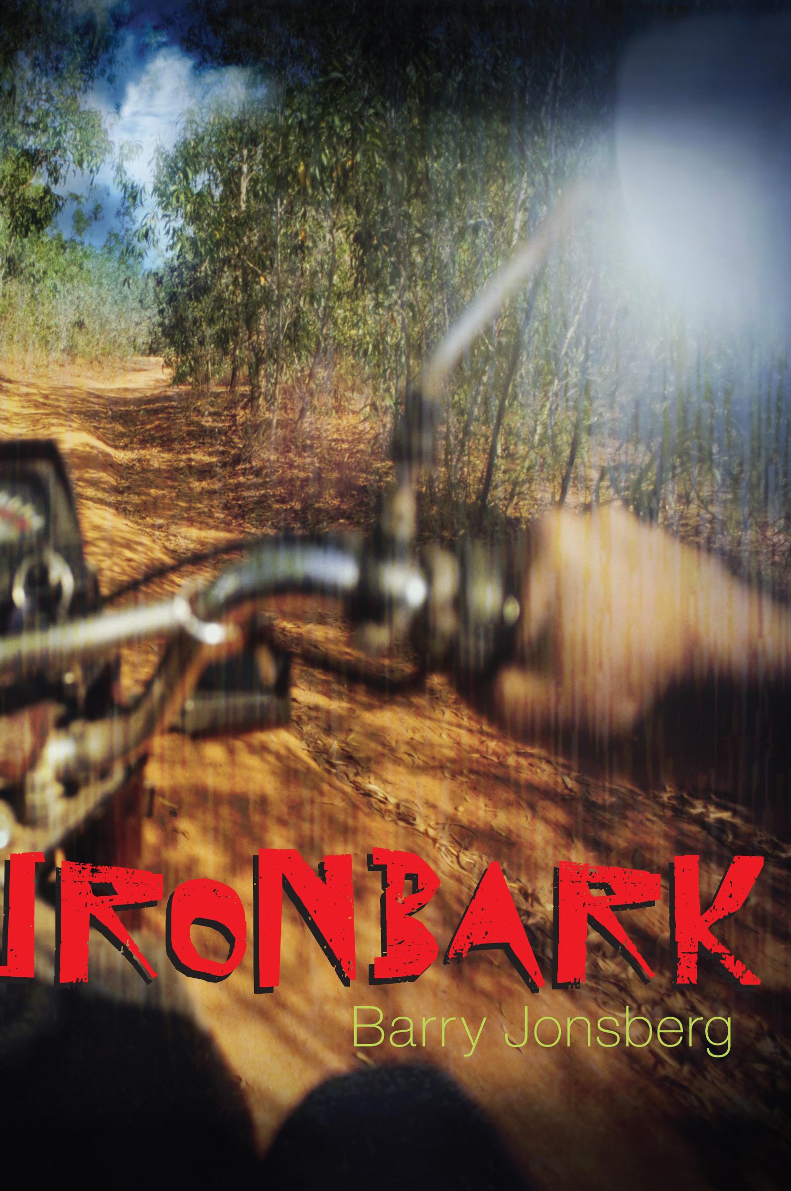 Ironbark - Barry Jonsberg - 9781741149555 - Allen & Unwin - Australia