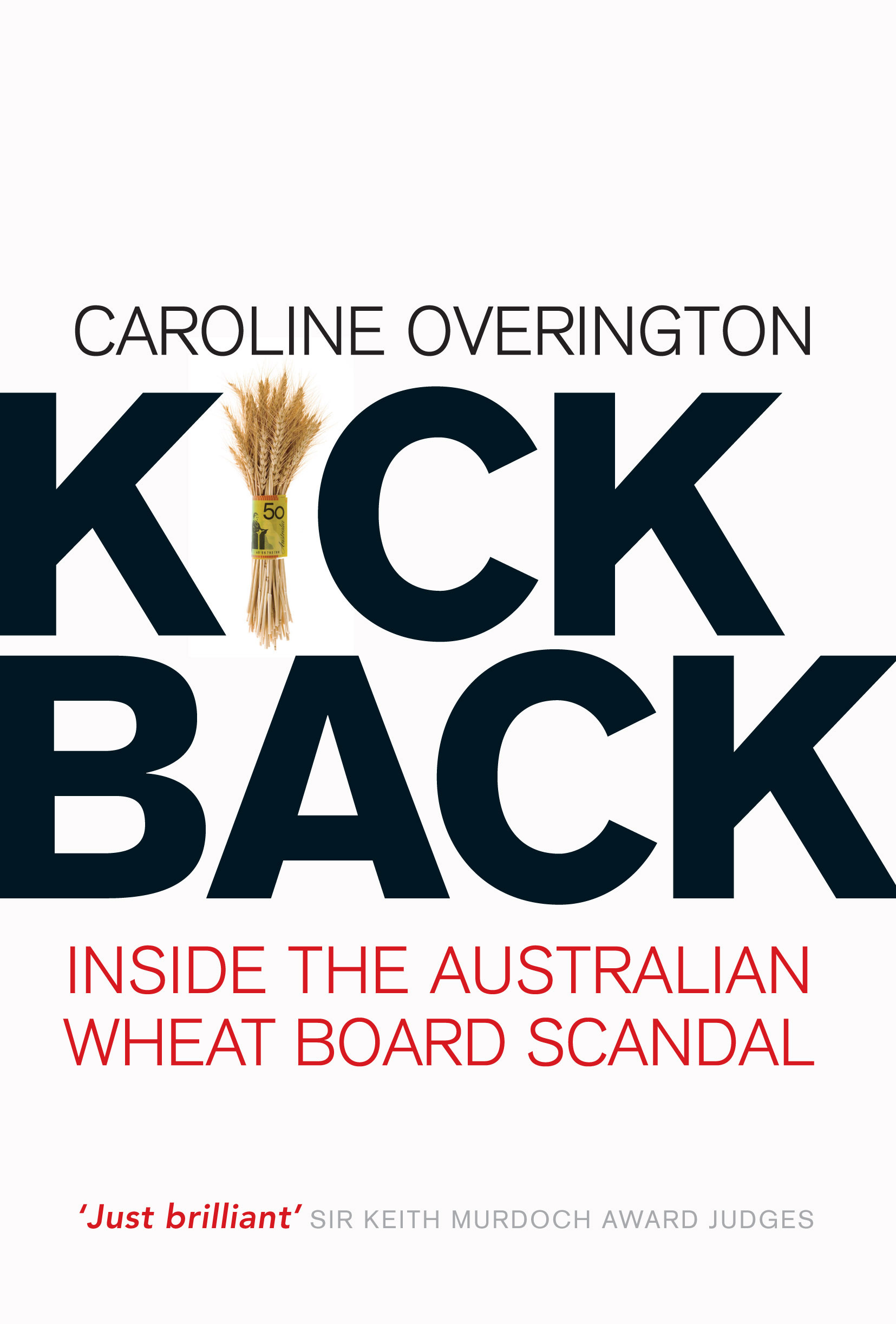 cole inquiry australian wheat board scandal essay