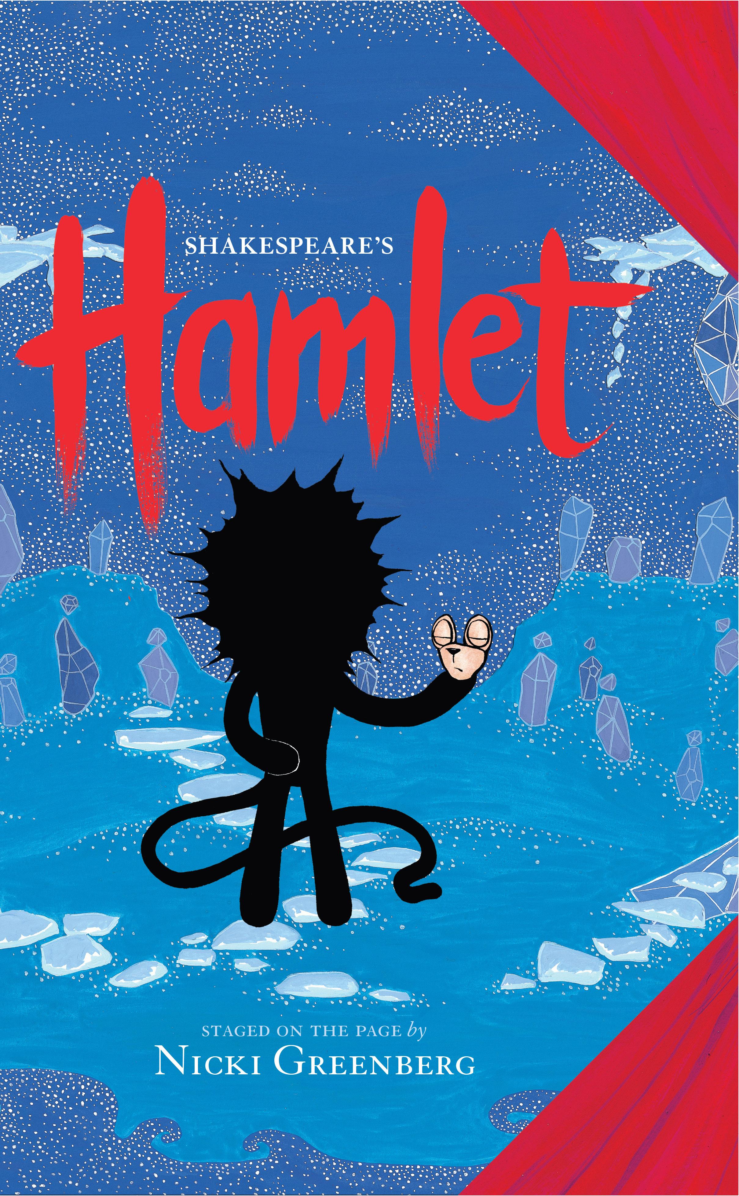 I need help with writing Hamlet essay? Please?