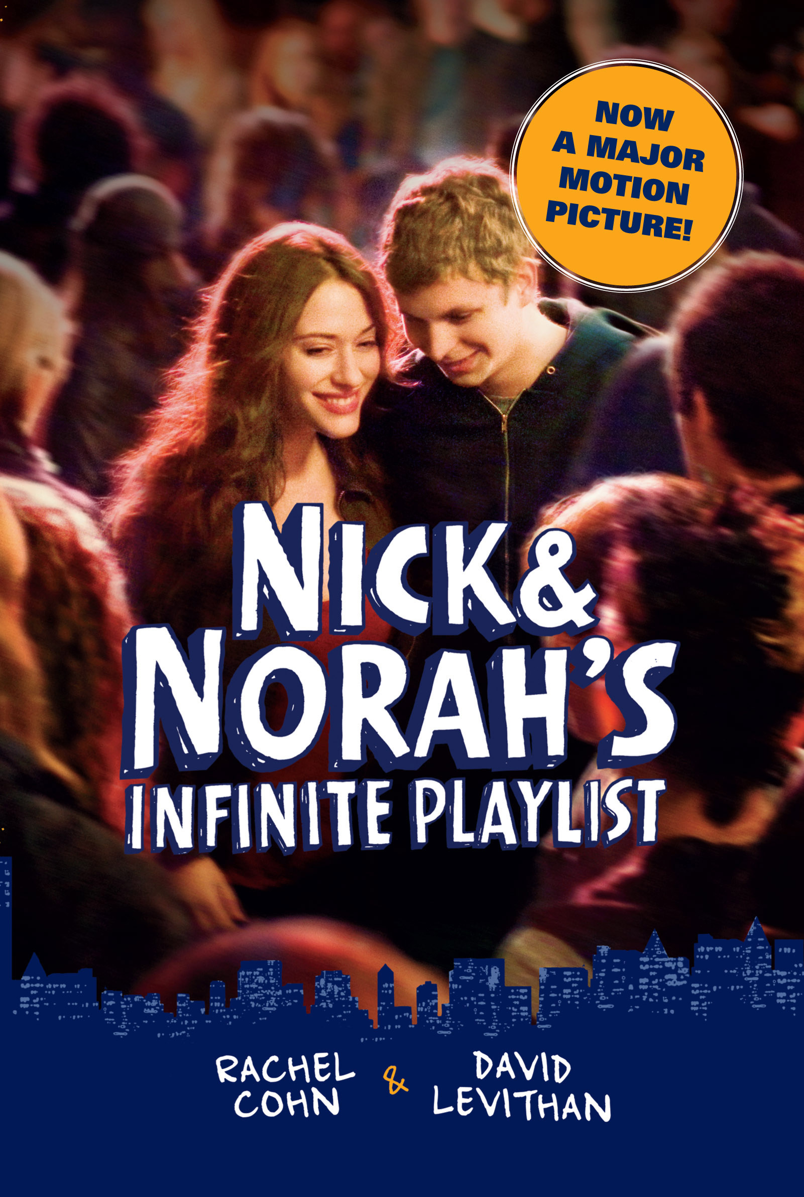 Nick And Norahs Infinite Playlist Sex Scene 4