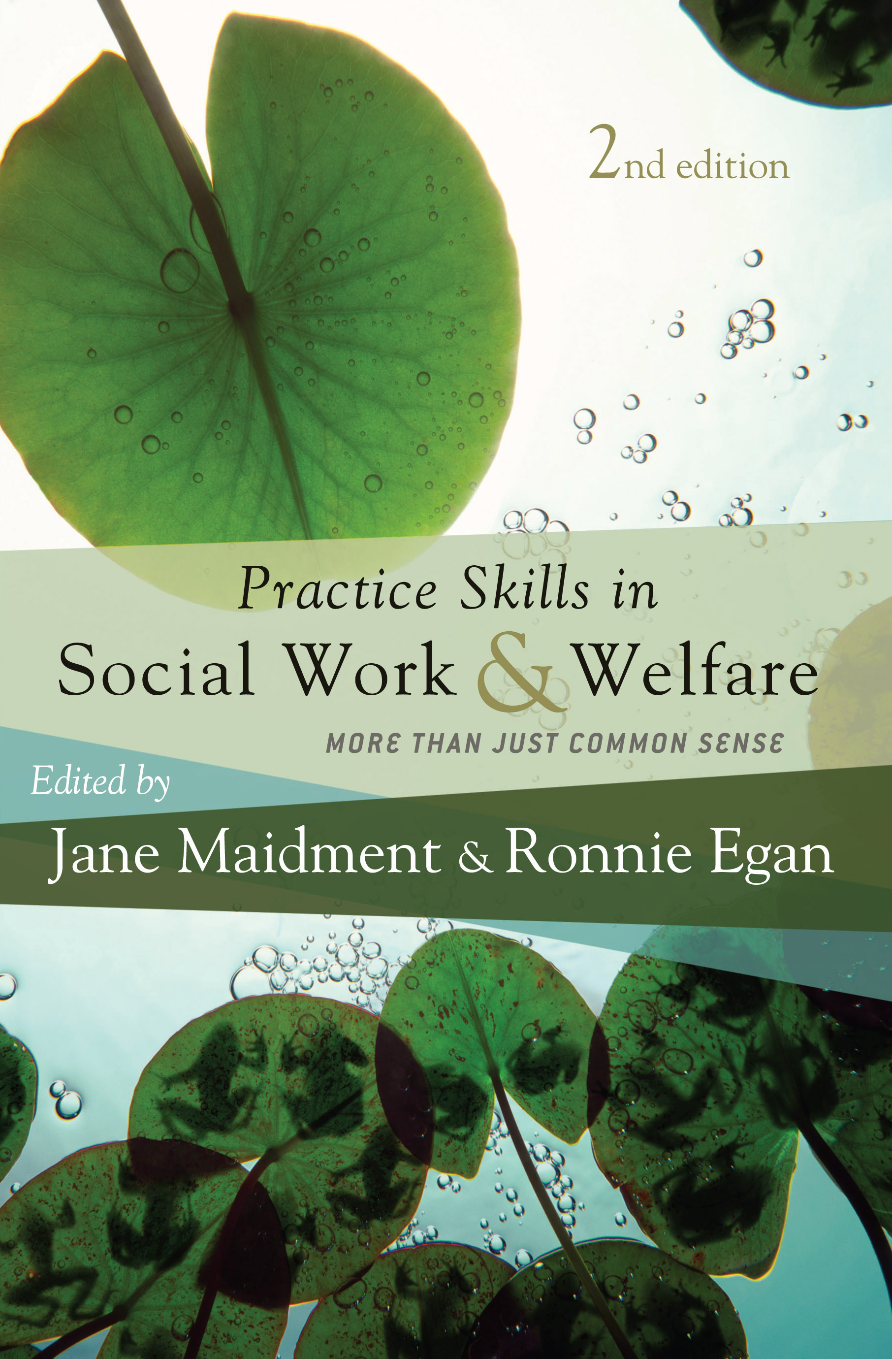 introduction to social work & social welfare critical thinking perspectives review Profession of social work, introduction to  social welfare: critical thinking perspectives  social work and social welfare: critical thinking.