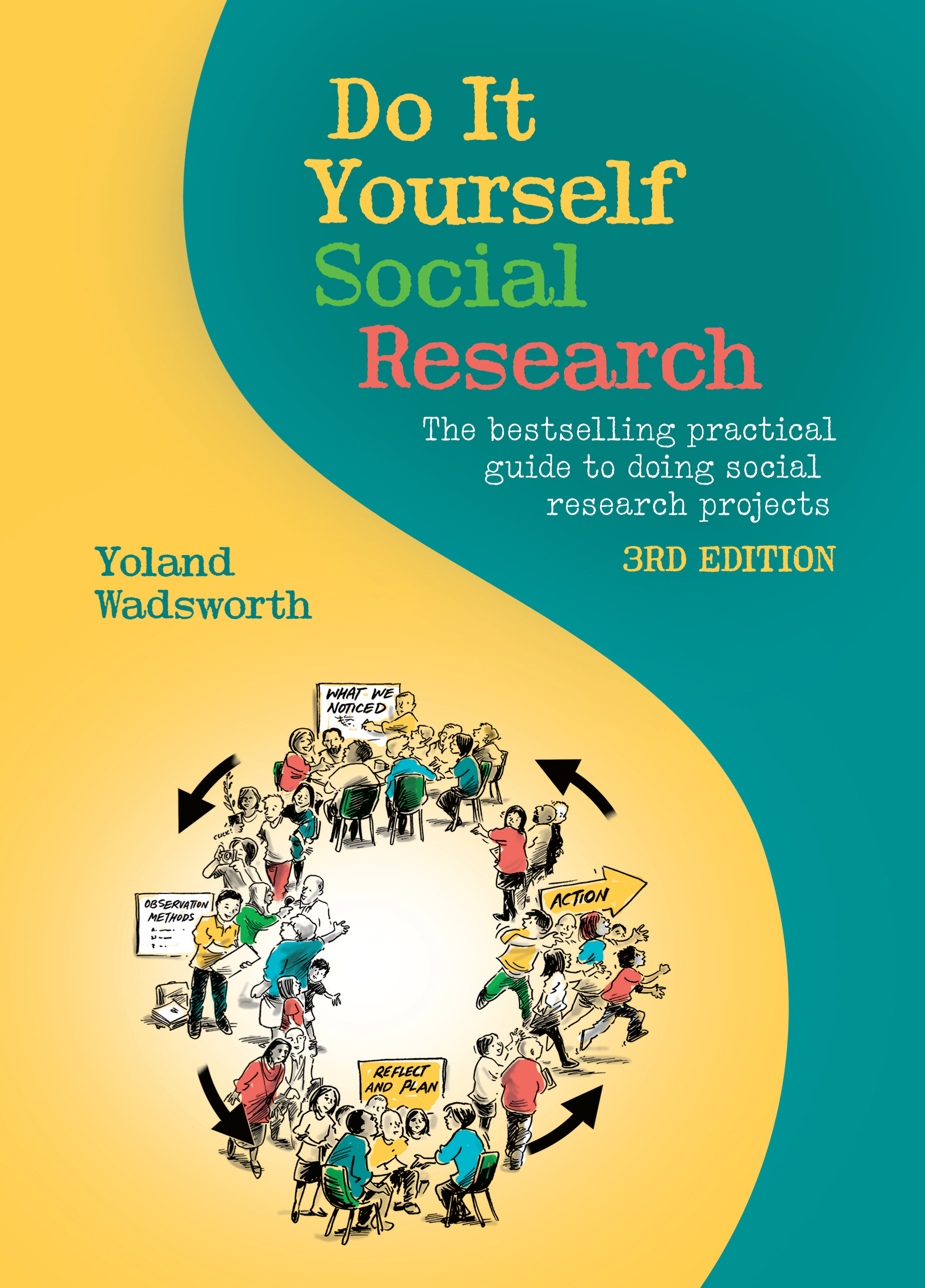 Do It Yourself: Do It Yourself Social Research