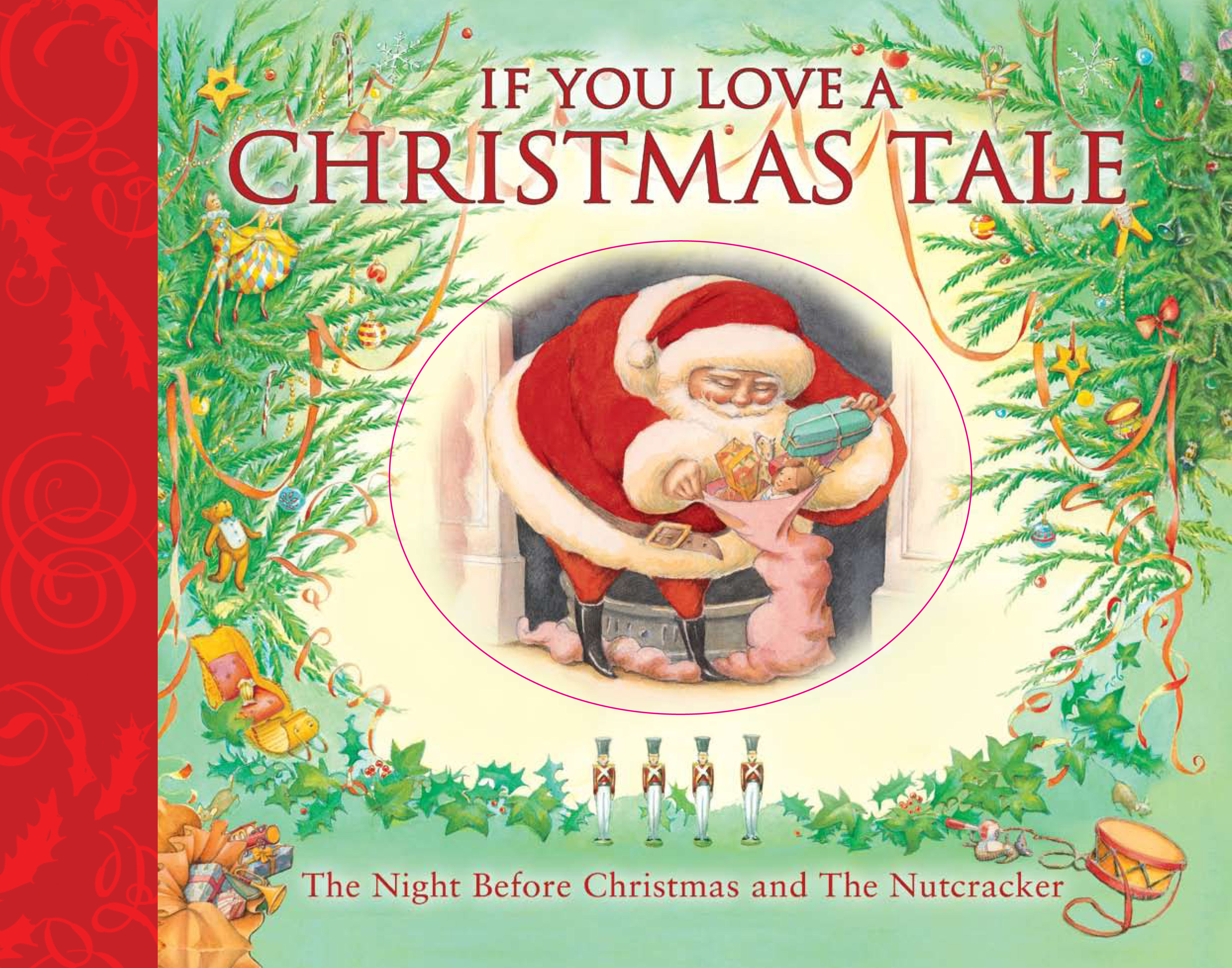 download cover - Christmas Tale