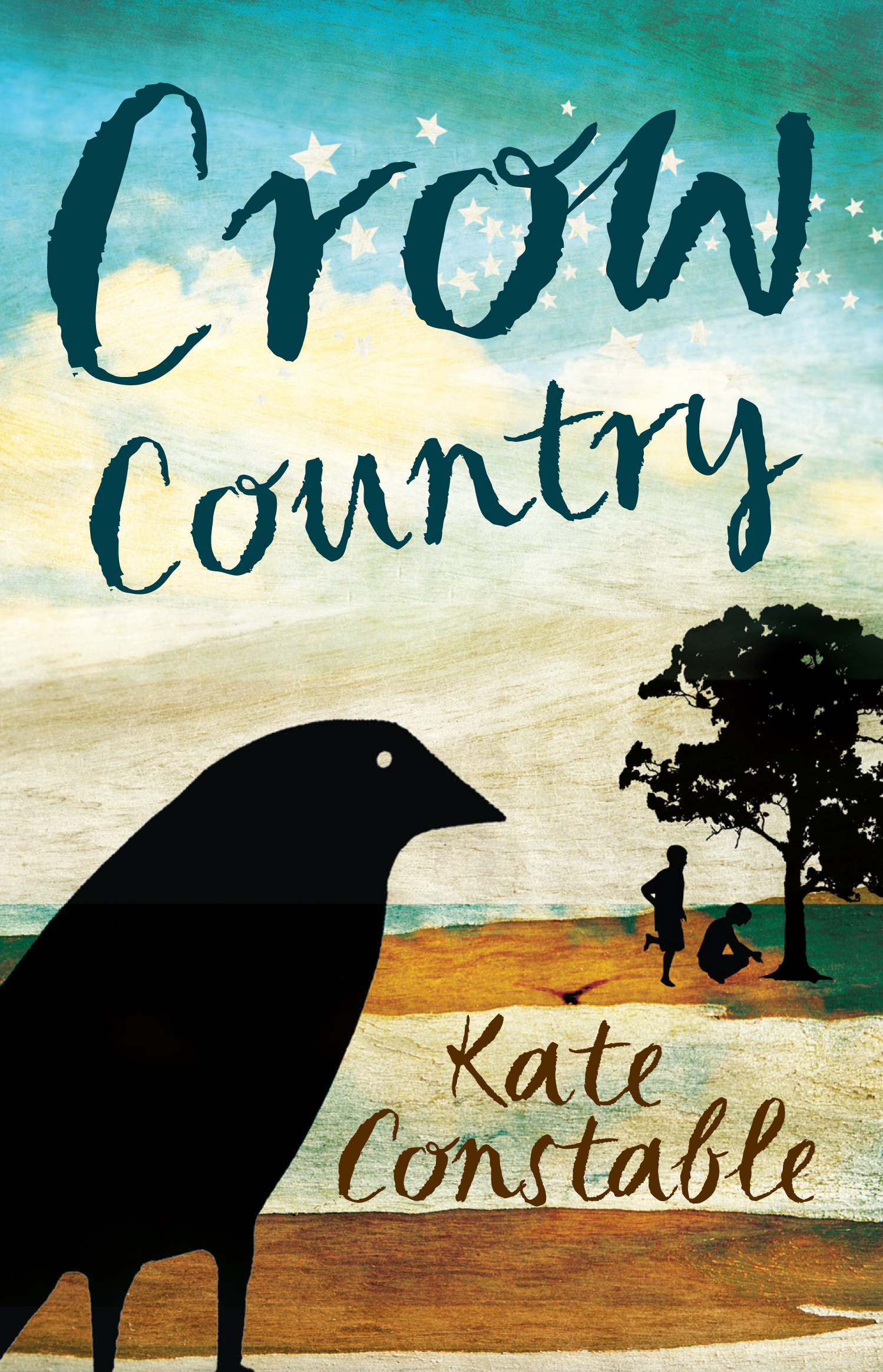 crow country Crow country [kate constable] on amazoncom free shipping on qualifying offers from the author of the chanters of tremaris series comes a contemporary time.