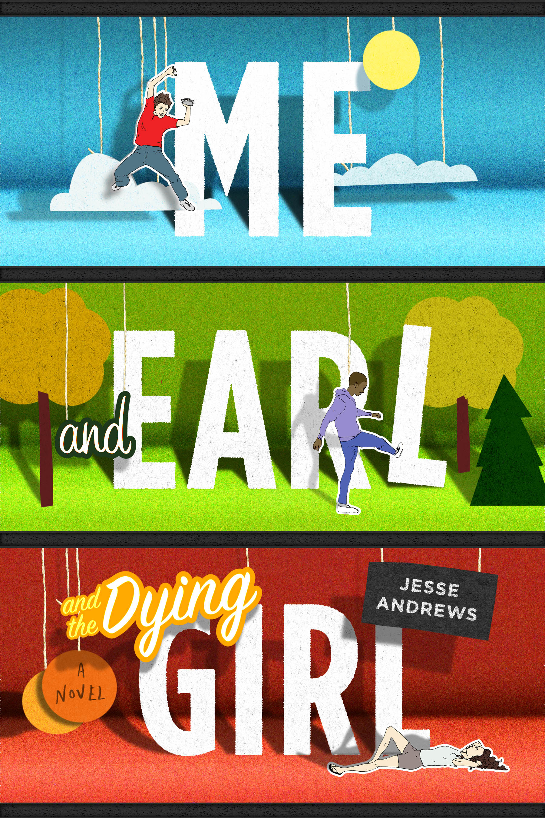 November Teen Book Discussion TUESDAY, 11/10/15 @ 6:30pm (Grades 8-12)