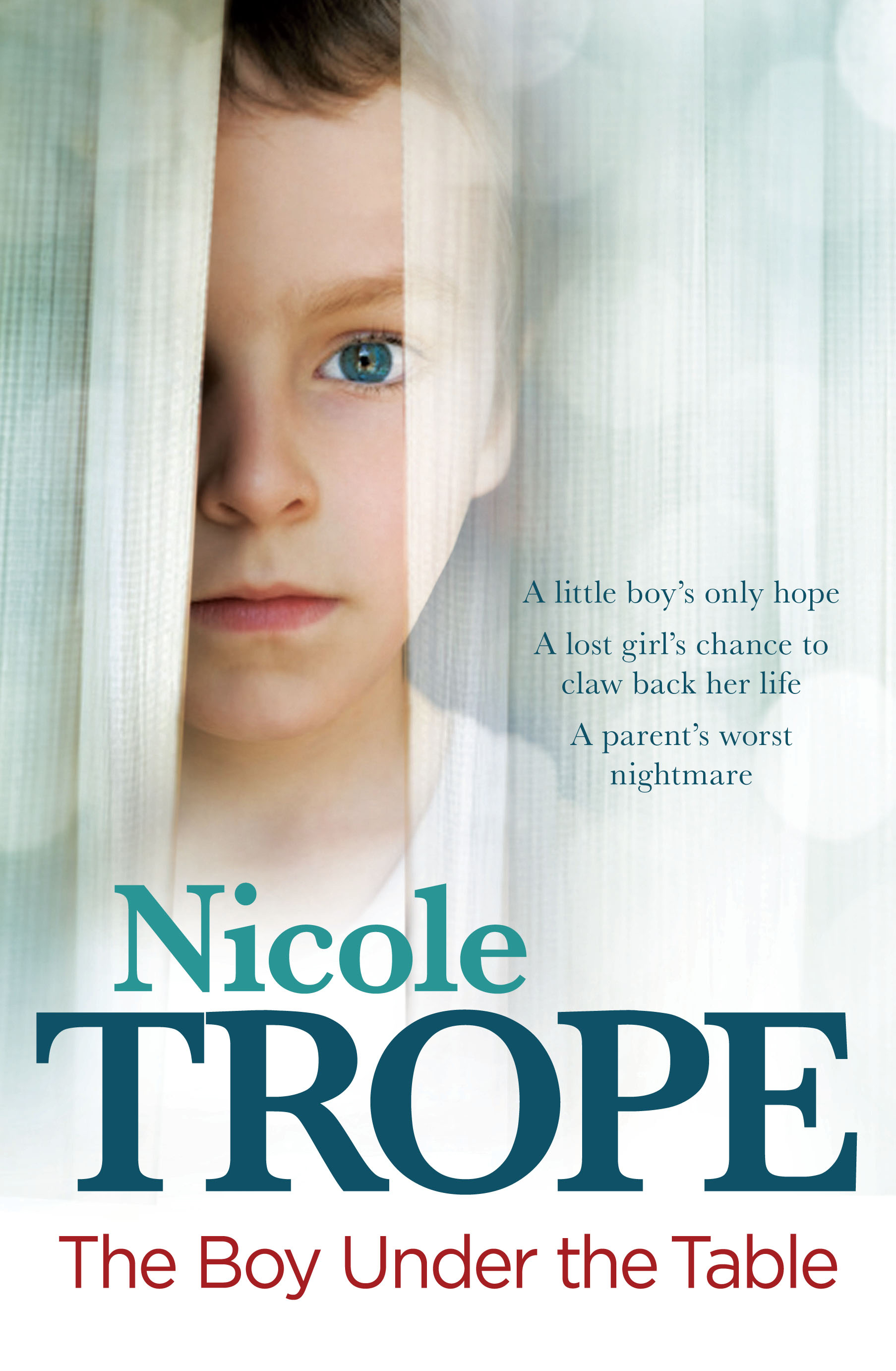 The boy under the table nicole trope 9781742379272 allen download cover fandeluxe Ebook collections