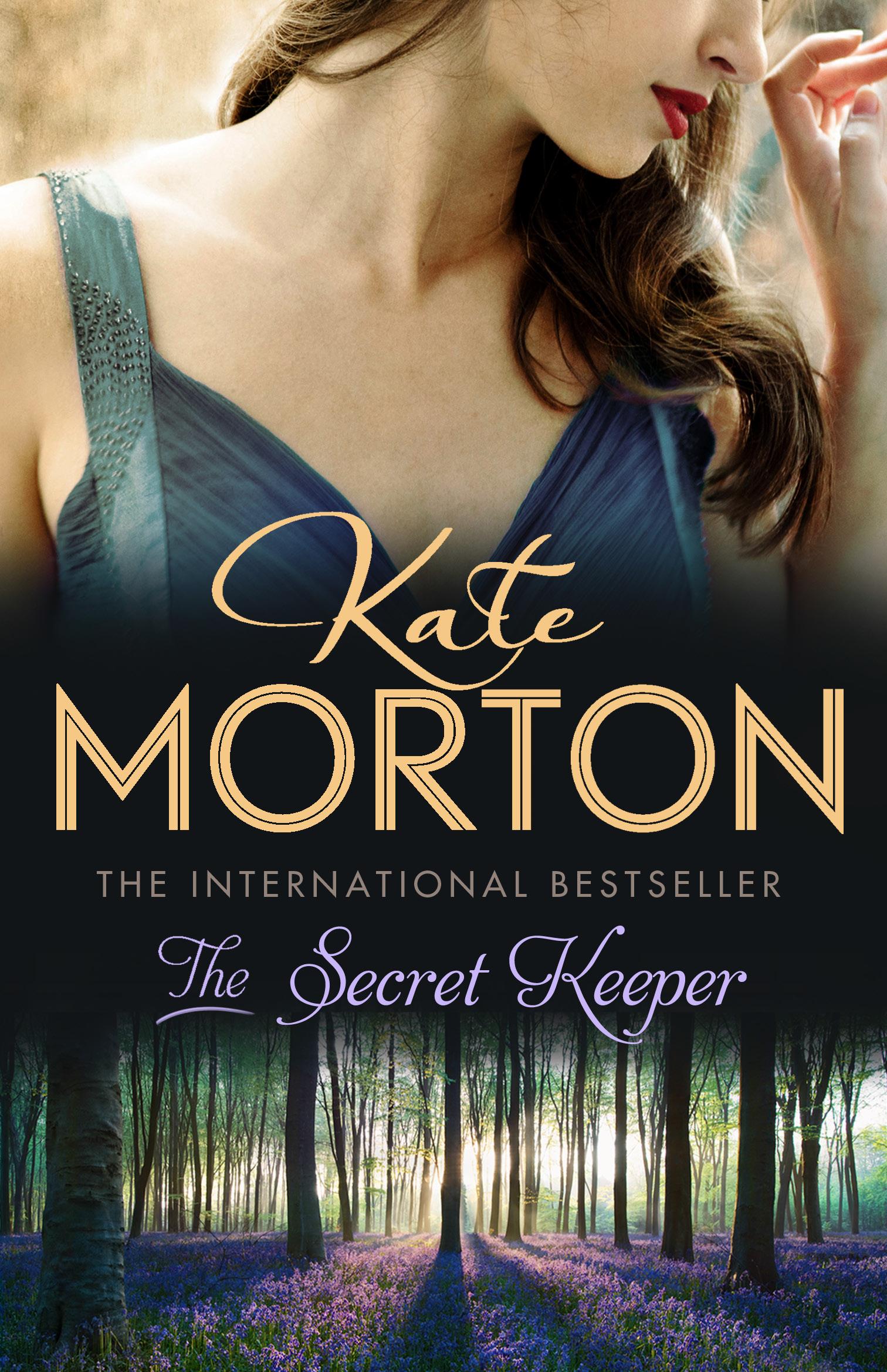 The Secret Keeper, Kate Morton foto