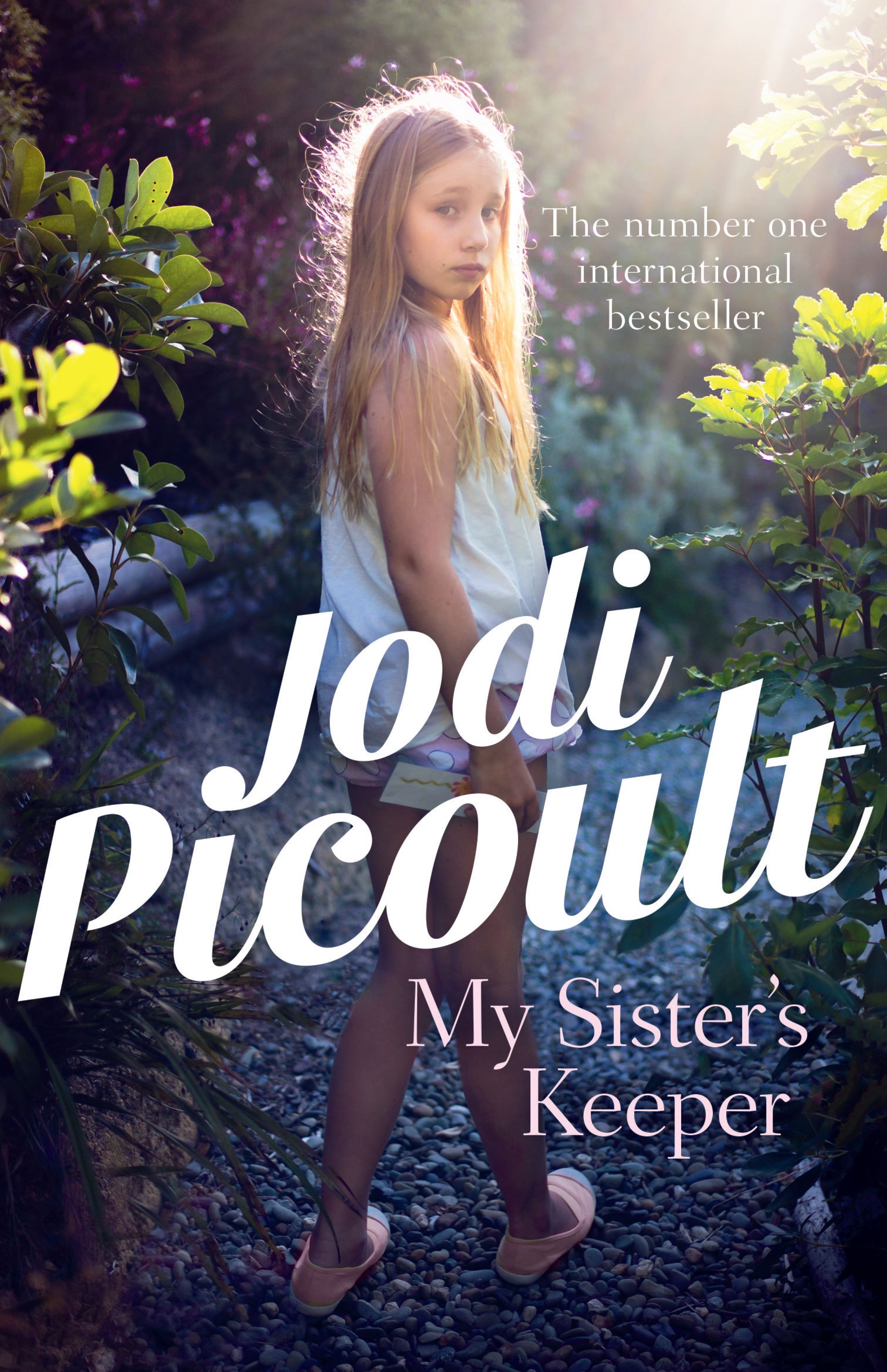 My Sister's Keeper - Jodi Picoult - 9781743318959 - Allen ...