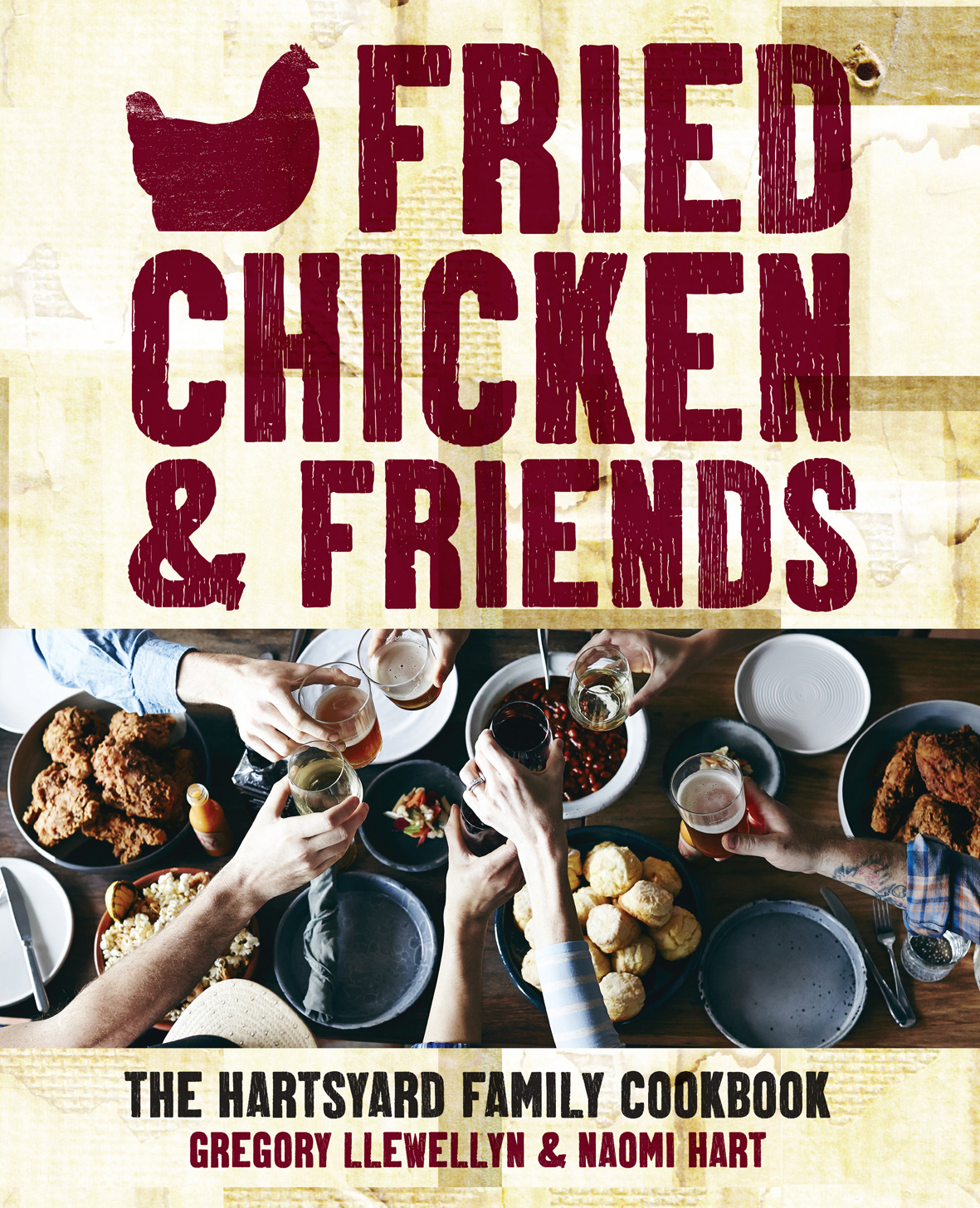 Fried chicken friends gregory llewellyn and naomi hart download cover forumfinder Images