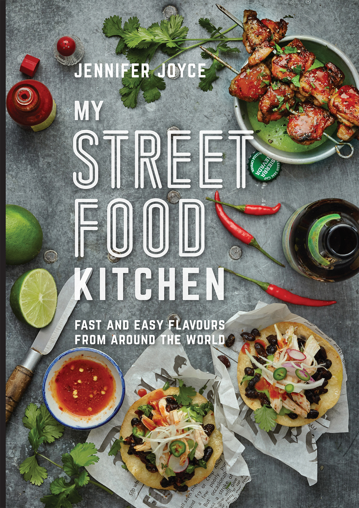 My street food kitchen jennifer joyce 9781743364185 allen download cover forumfinder Image collections