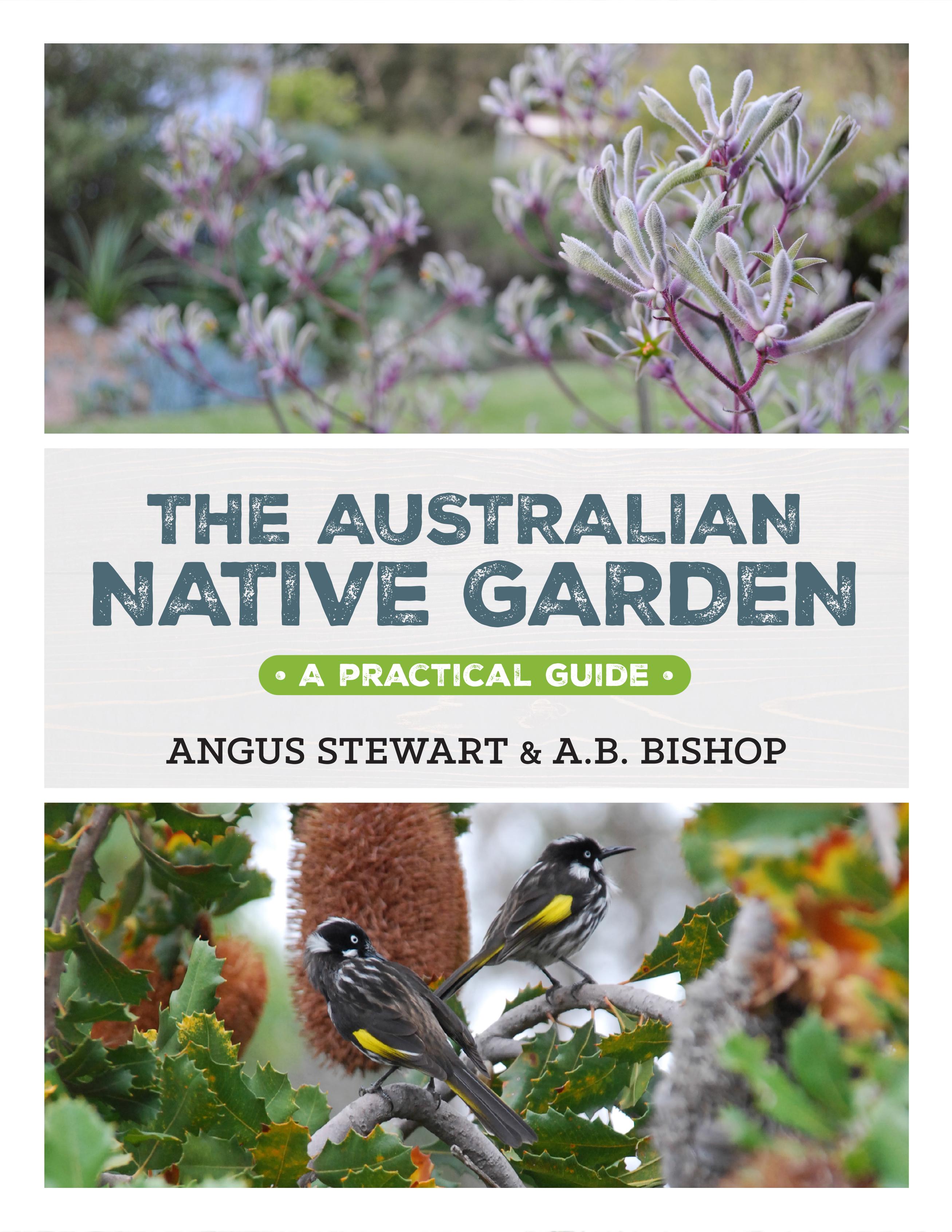 The Australian Women S Weekly The Best Of Disney Kid S: The Australian Native Garden