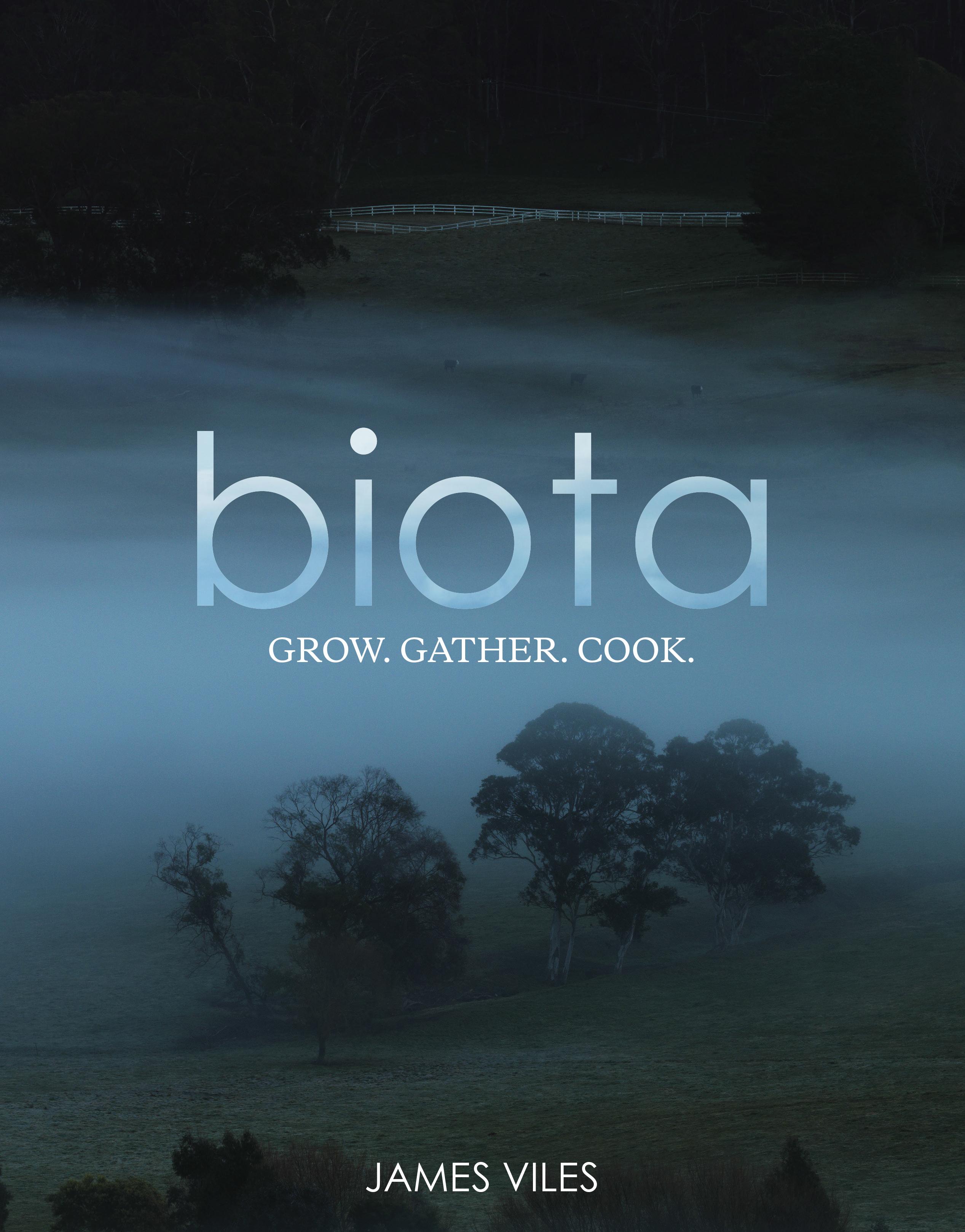 Biota - James Viles - 9781743365571 - Murdoch books