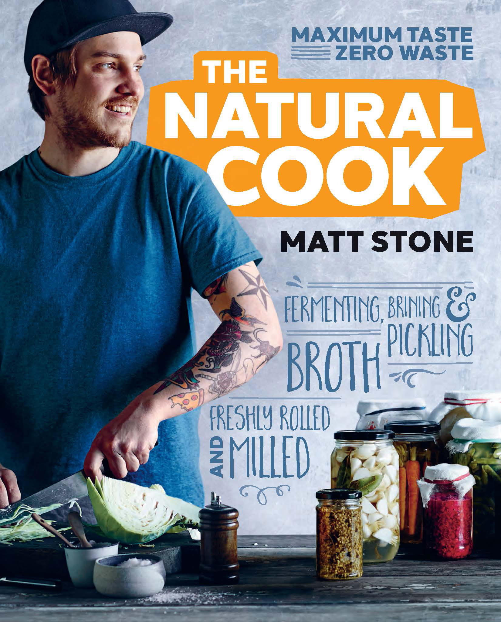 The natural cook matt stone 9781743365908 murdoch books download cover forumfinder Choice Image