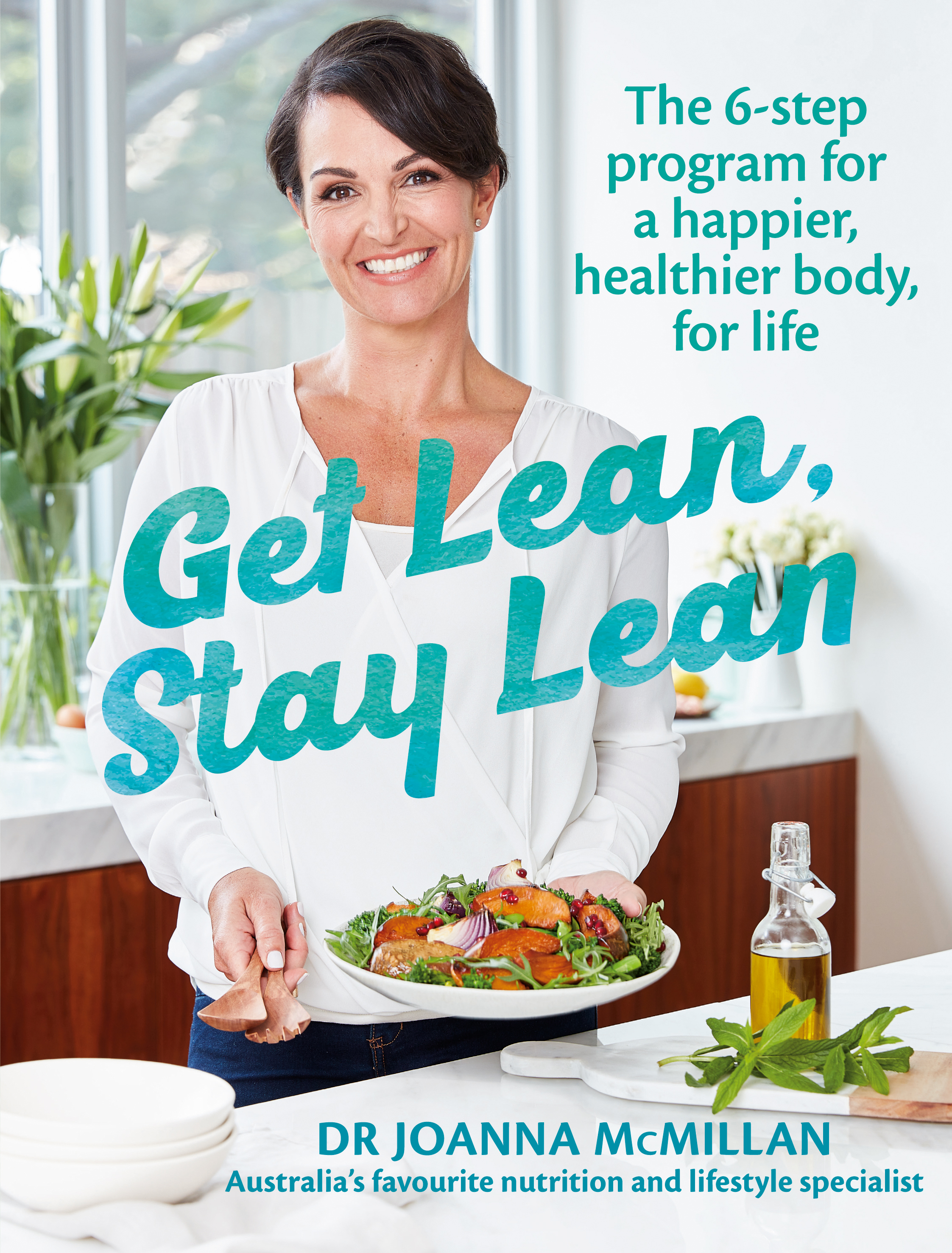 01 <i>Get Lean, Stay Lean</i> is an inspiring, evidence-based ...