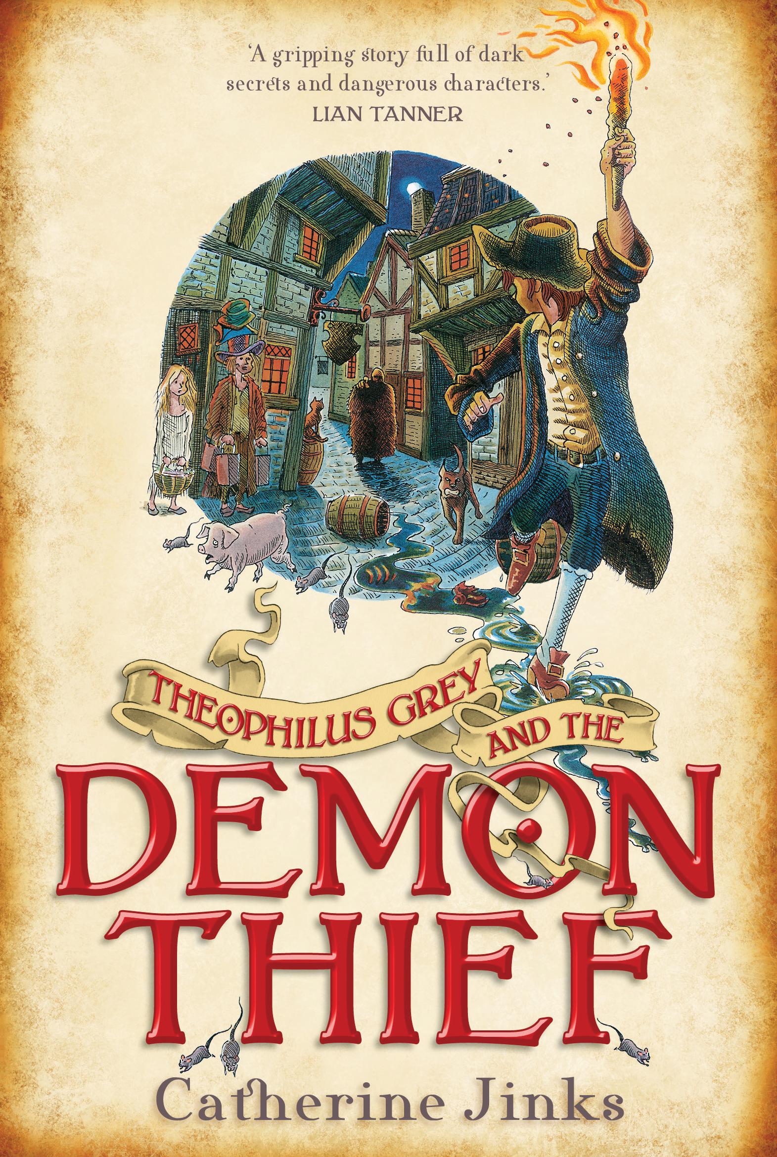 Скачать бесплатно книгу демон плюс