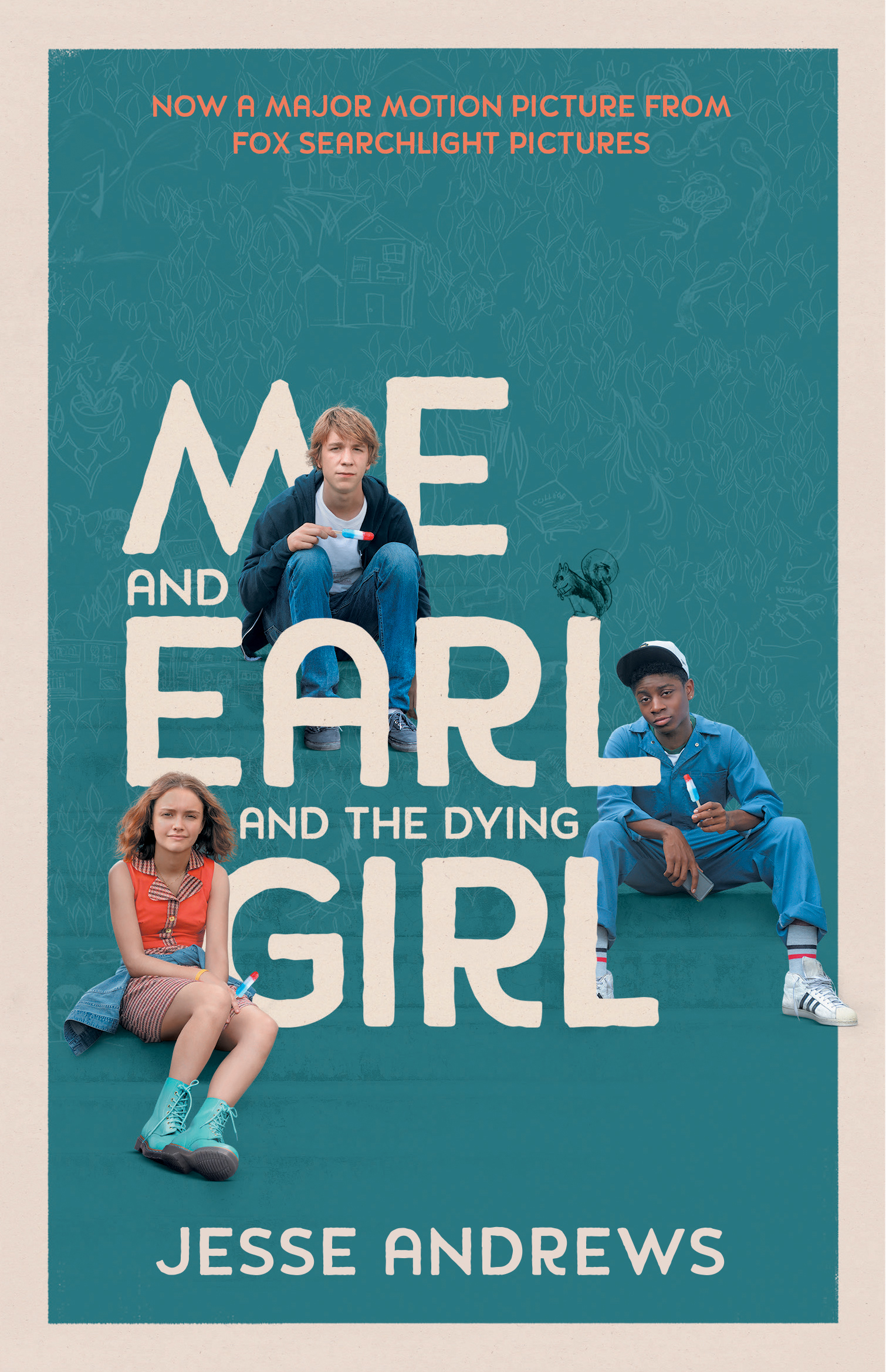 me earl and the dying girl pdf download