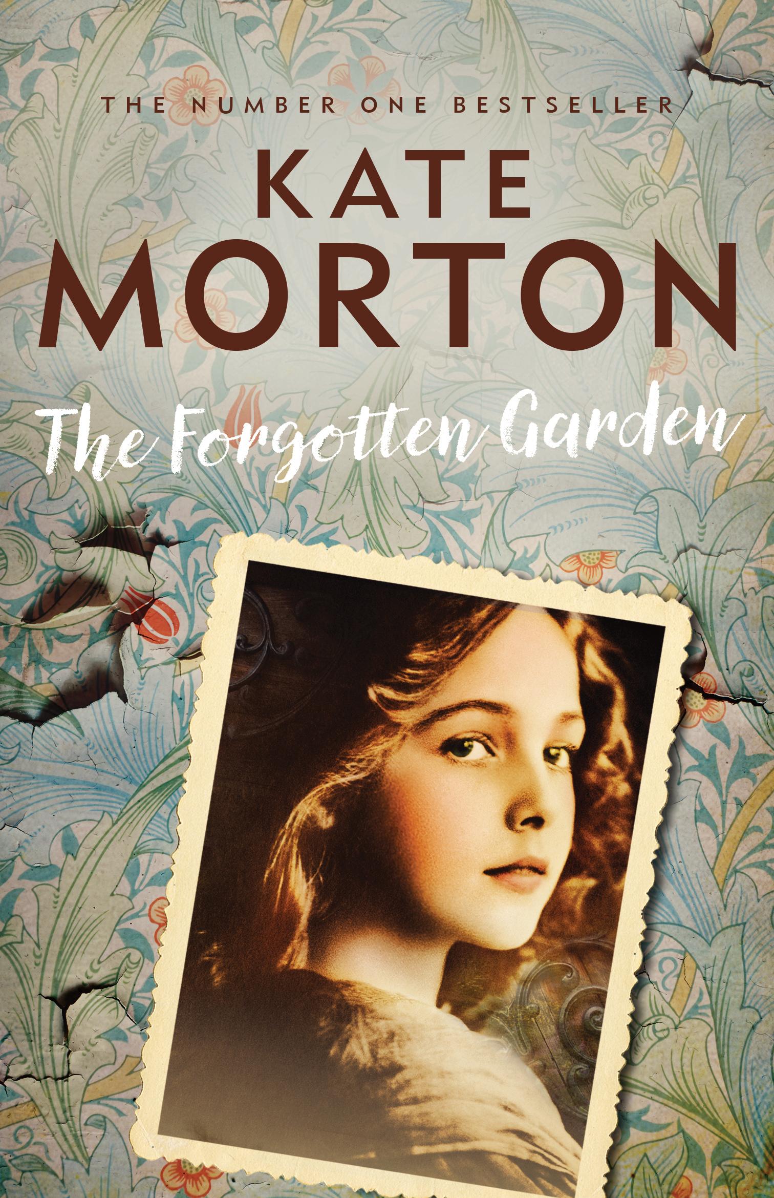 The Forgotten Garden Kate Morton 9781760291600 Allen Unwin Australia