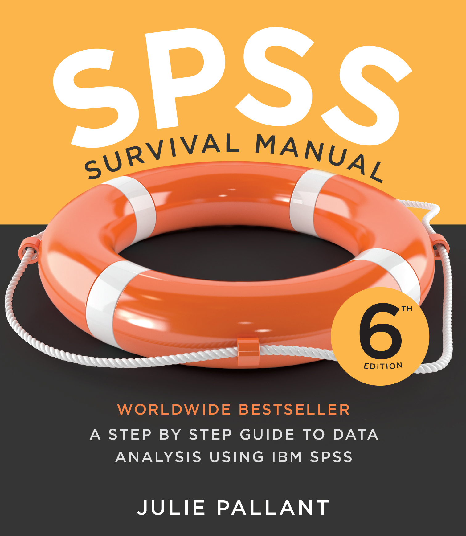 spss survival manual julie pallant 9781760291952 allen unwin