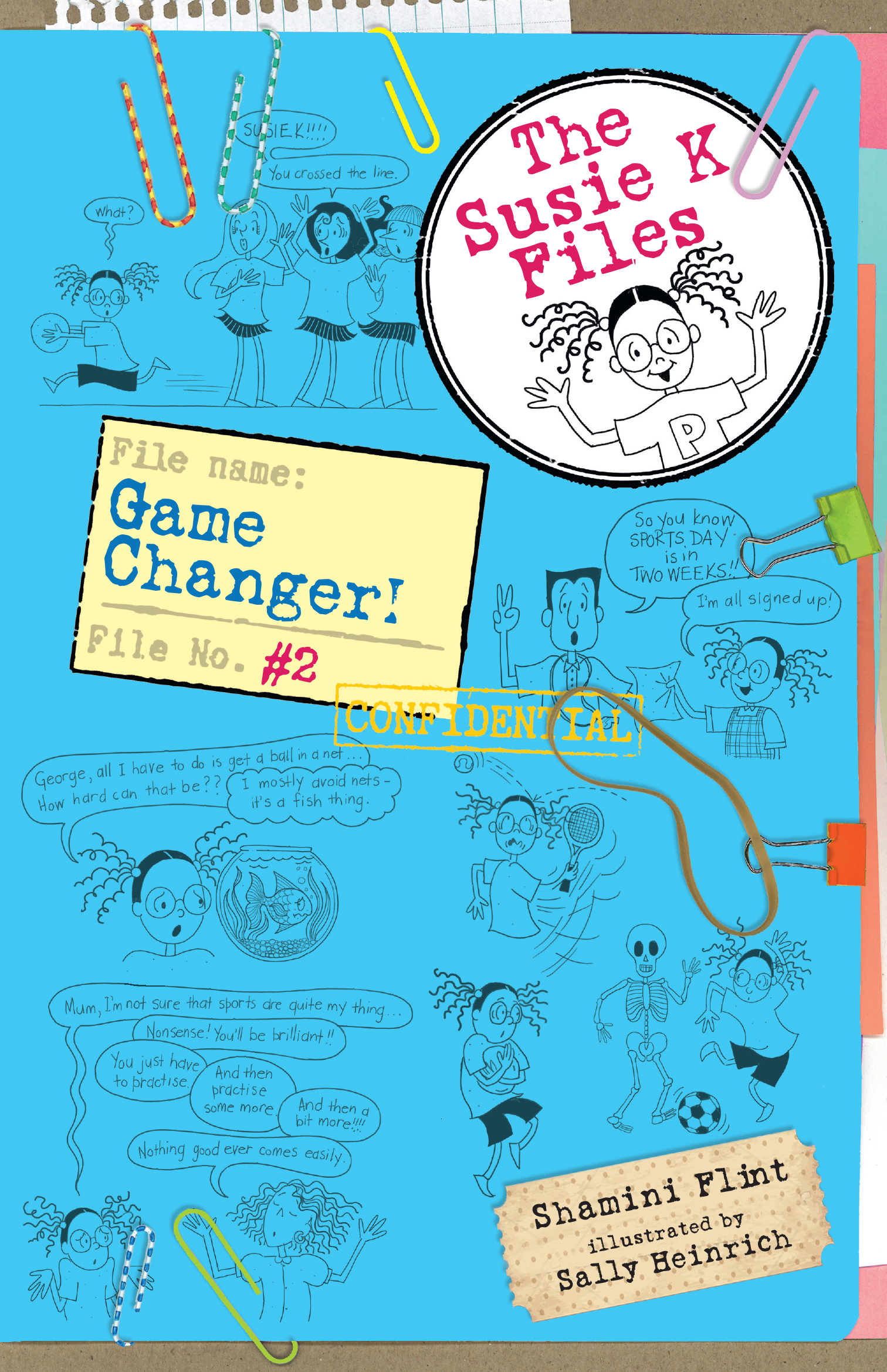 the game changer book pdf