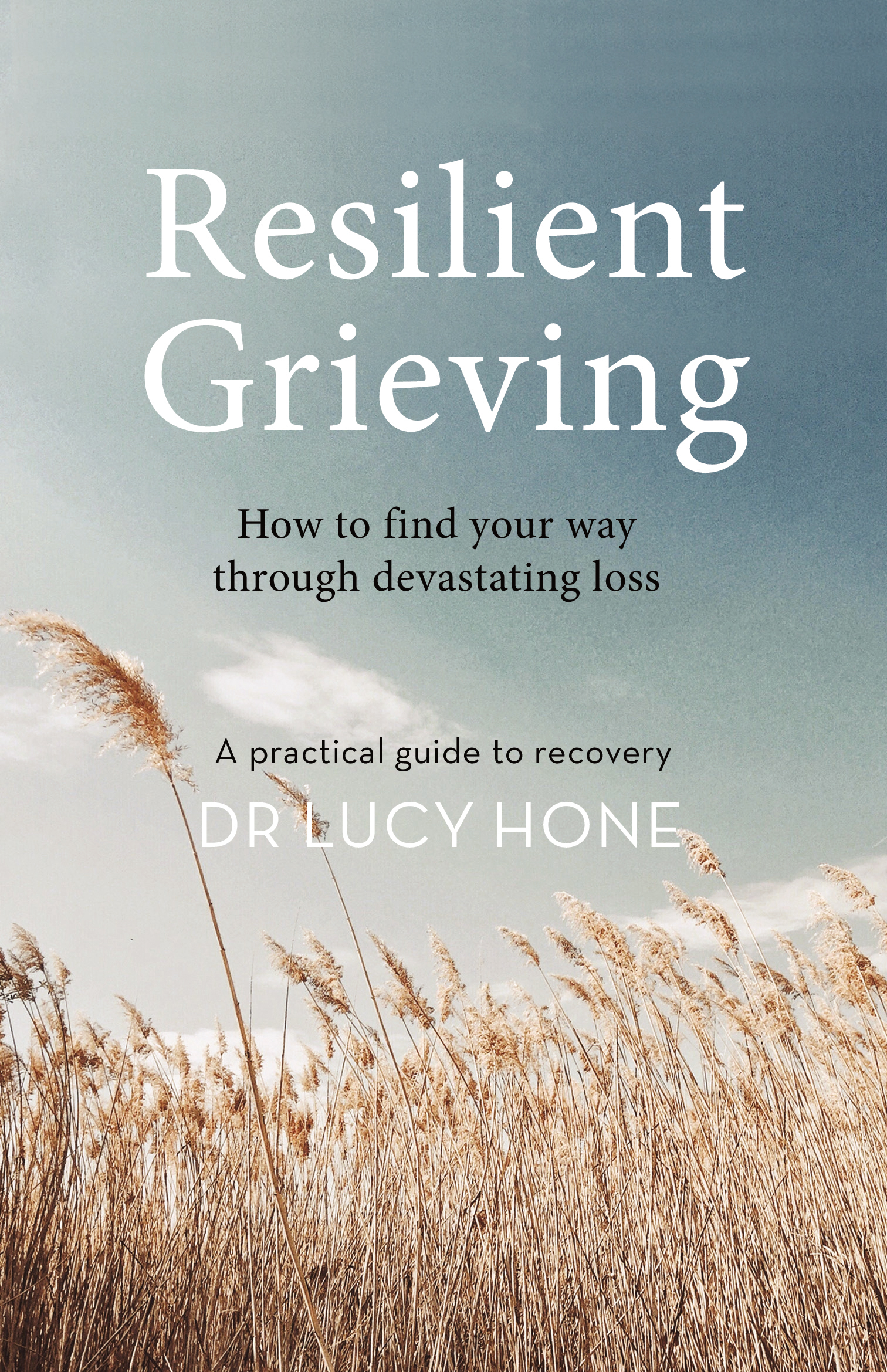 bereavement grief and resilience Clinical advice regarding managing grief after a disaster, including addressing traumatic grief, complications of bereavement, and risk factors.