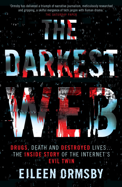 Darkest Web - Eileen Ormsby - 9781760297855 - Allen & Unwin