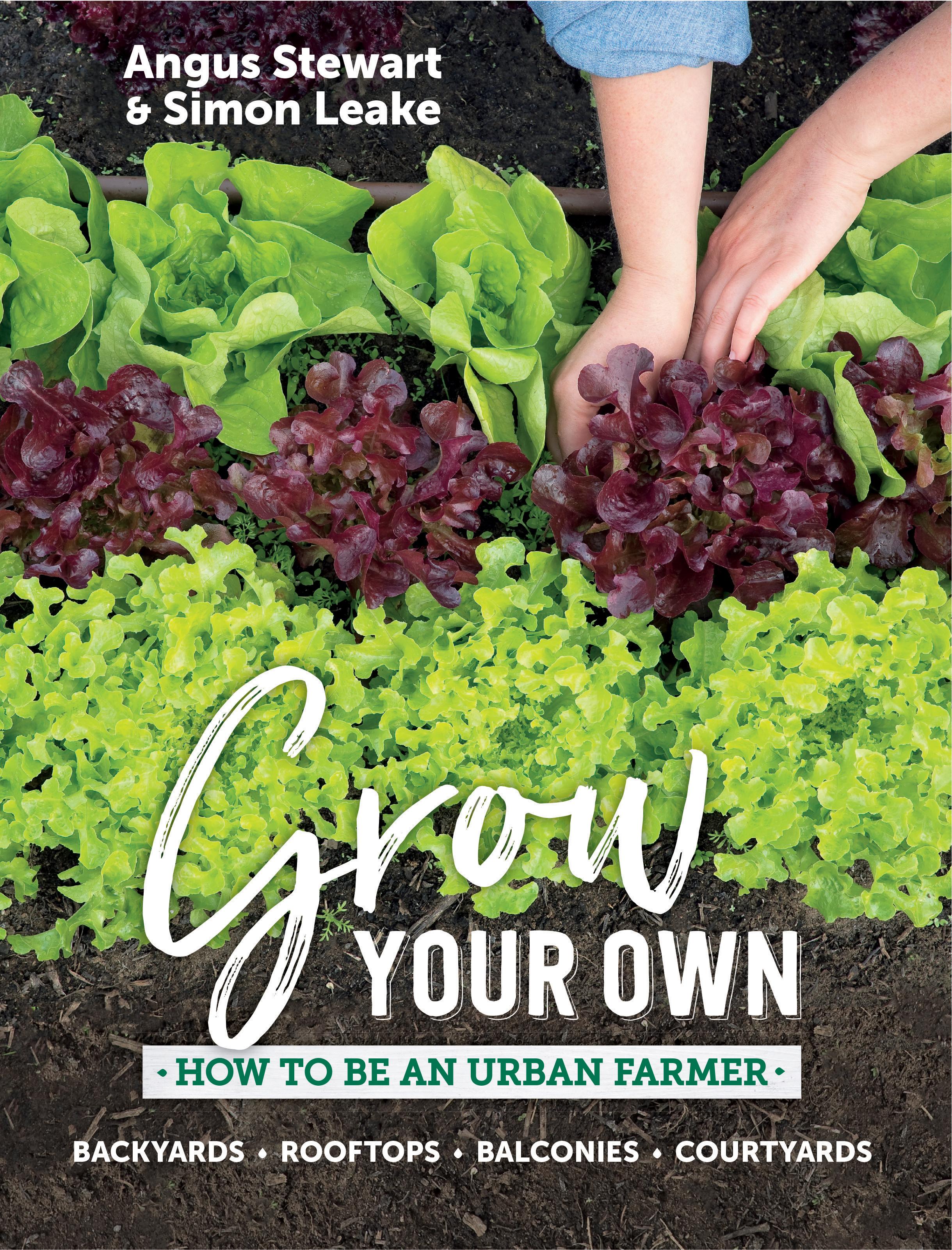Fresh Grow Your Own Food
