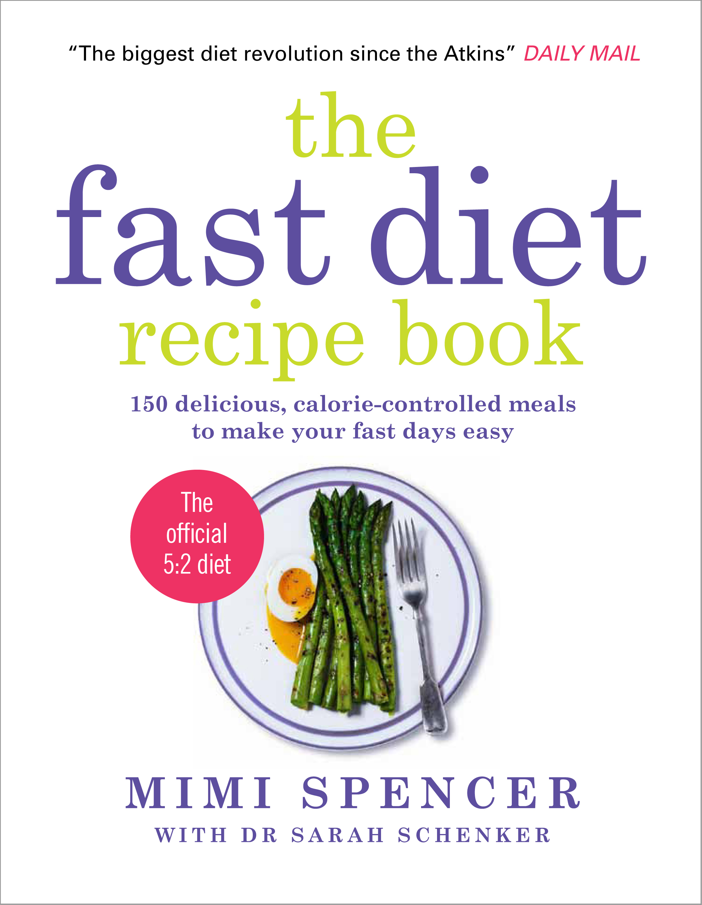 The fast diet recipe book the official 52 diet mimi spencer download cover forumfinder Gallery