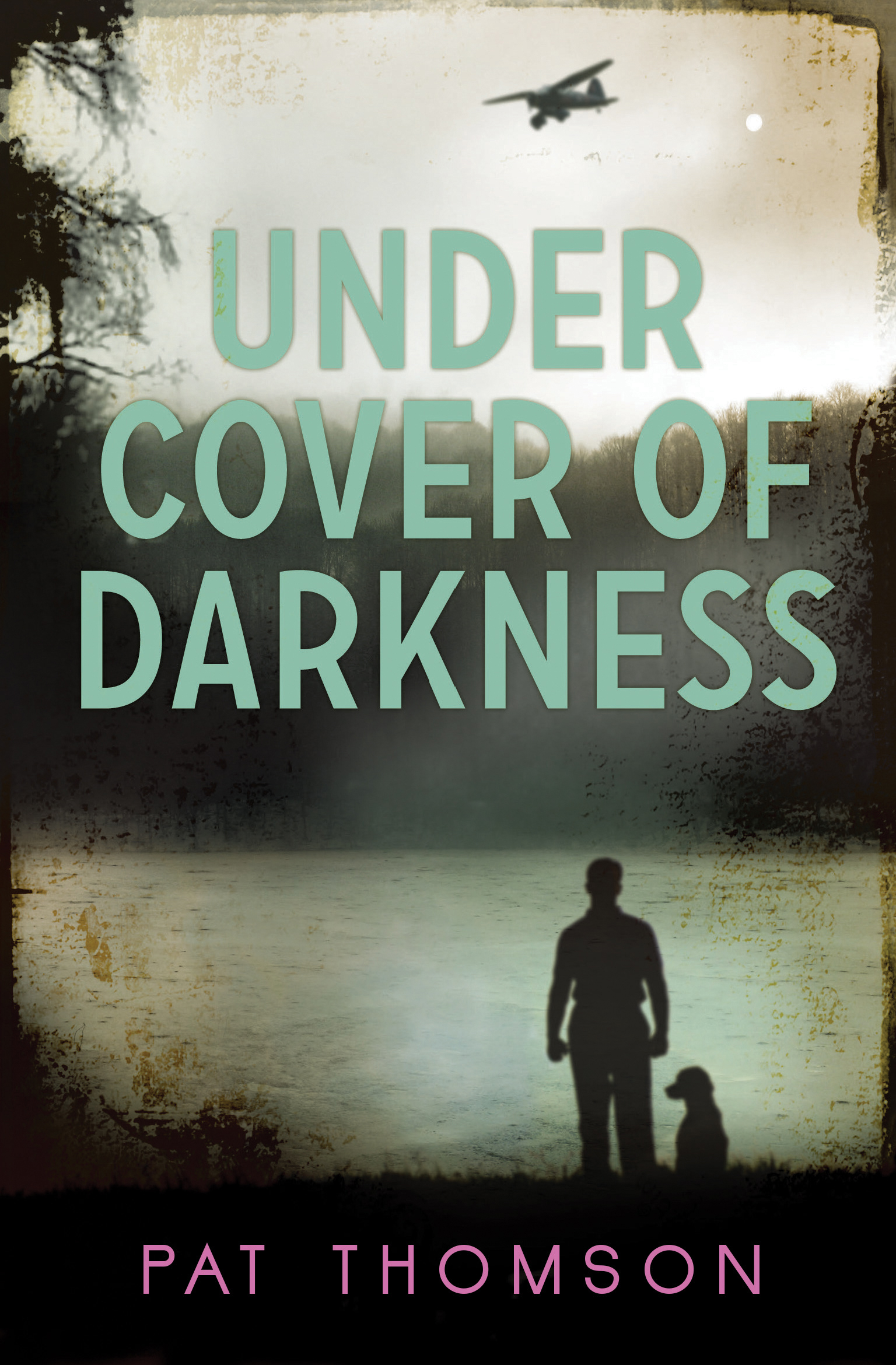 Under Cover Of Darkness ' Hopgood, Kevin