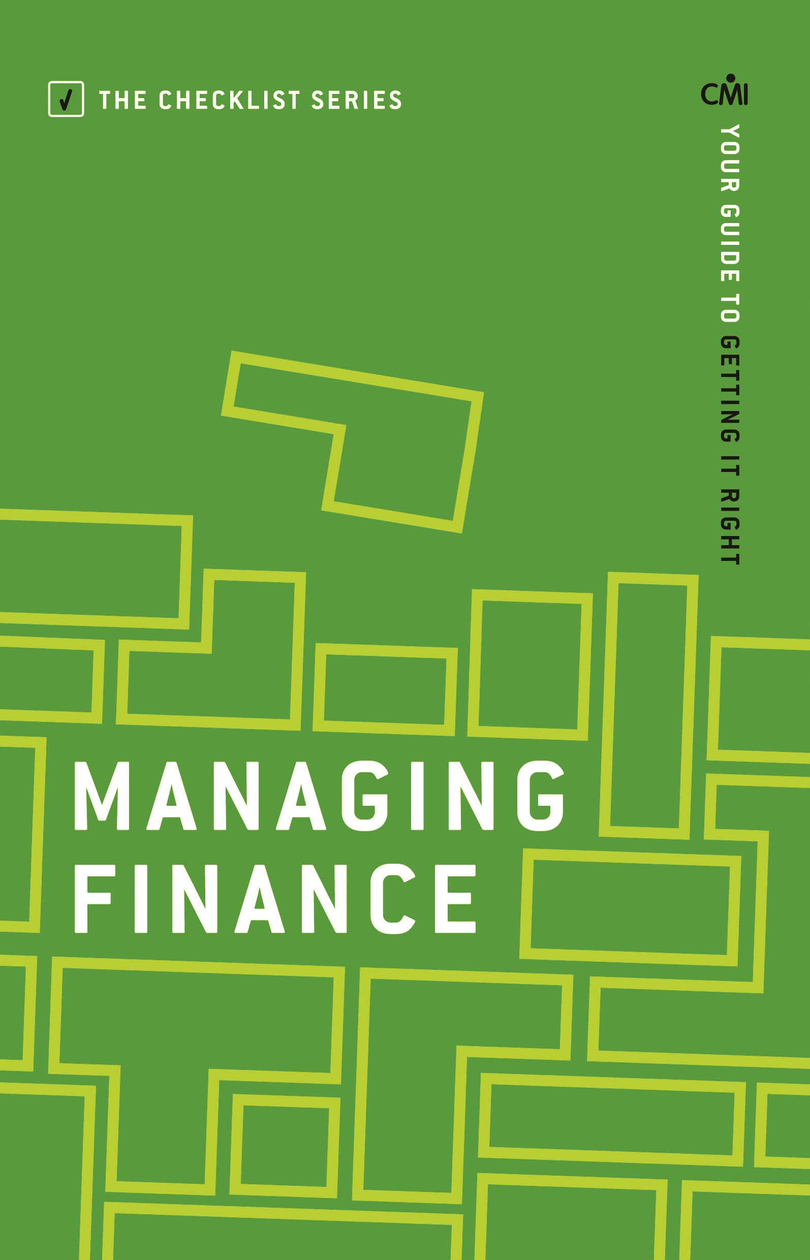 managing finance How to create and manage a budget  every consumer can benefit from creating and managing a budget a budget gives people a sense of control over their money.