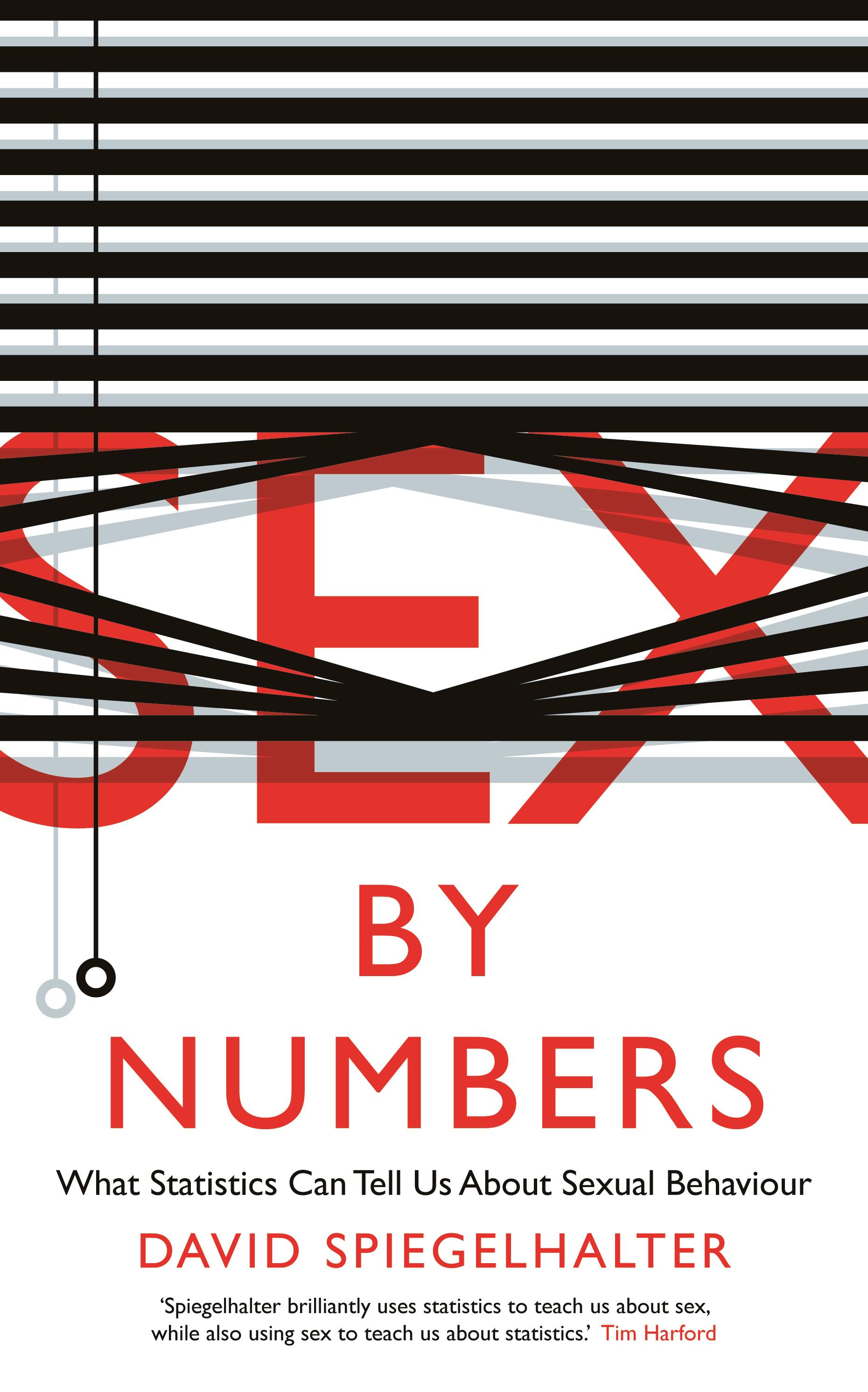 Sex by Numbers - David Spiegelhalter - 9781781253298 - Allen & Unwin